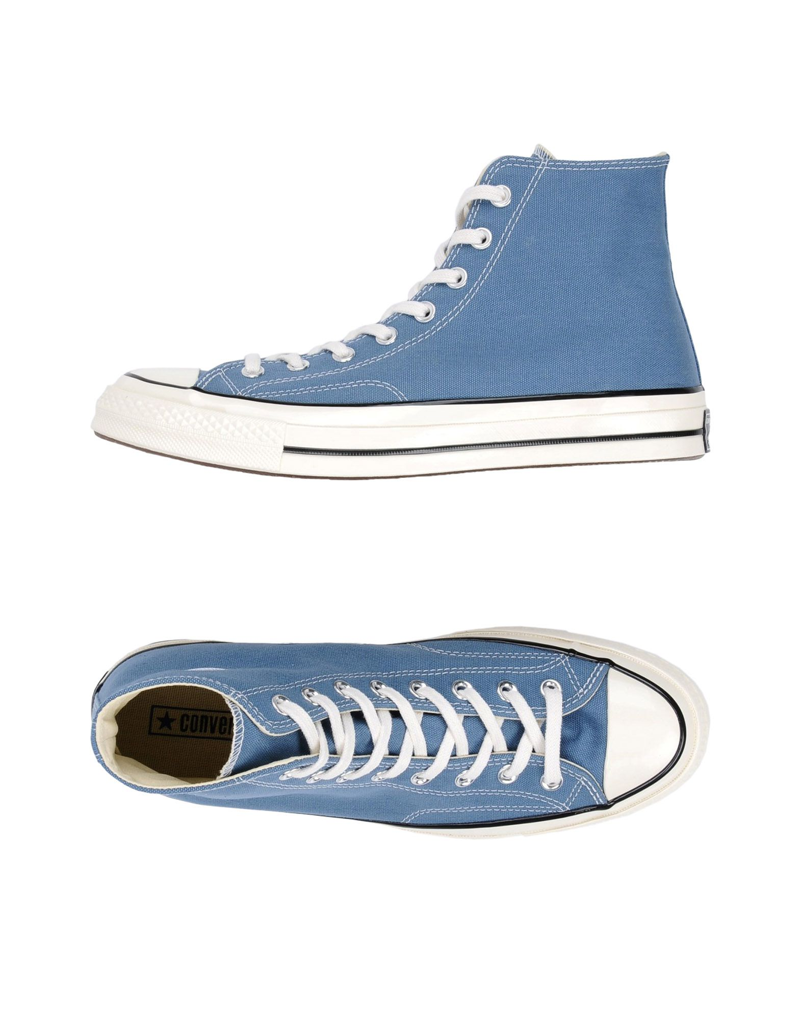 Sneakers Converse All Star Ct As Hi 70'S Vintage Canvas - Uomo - 11273115TR
