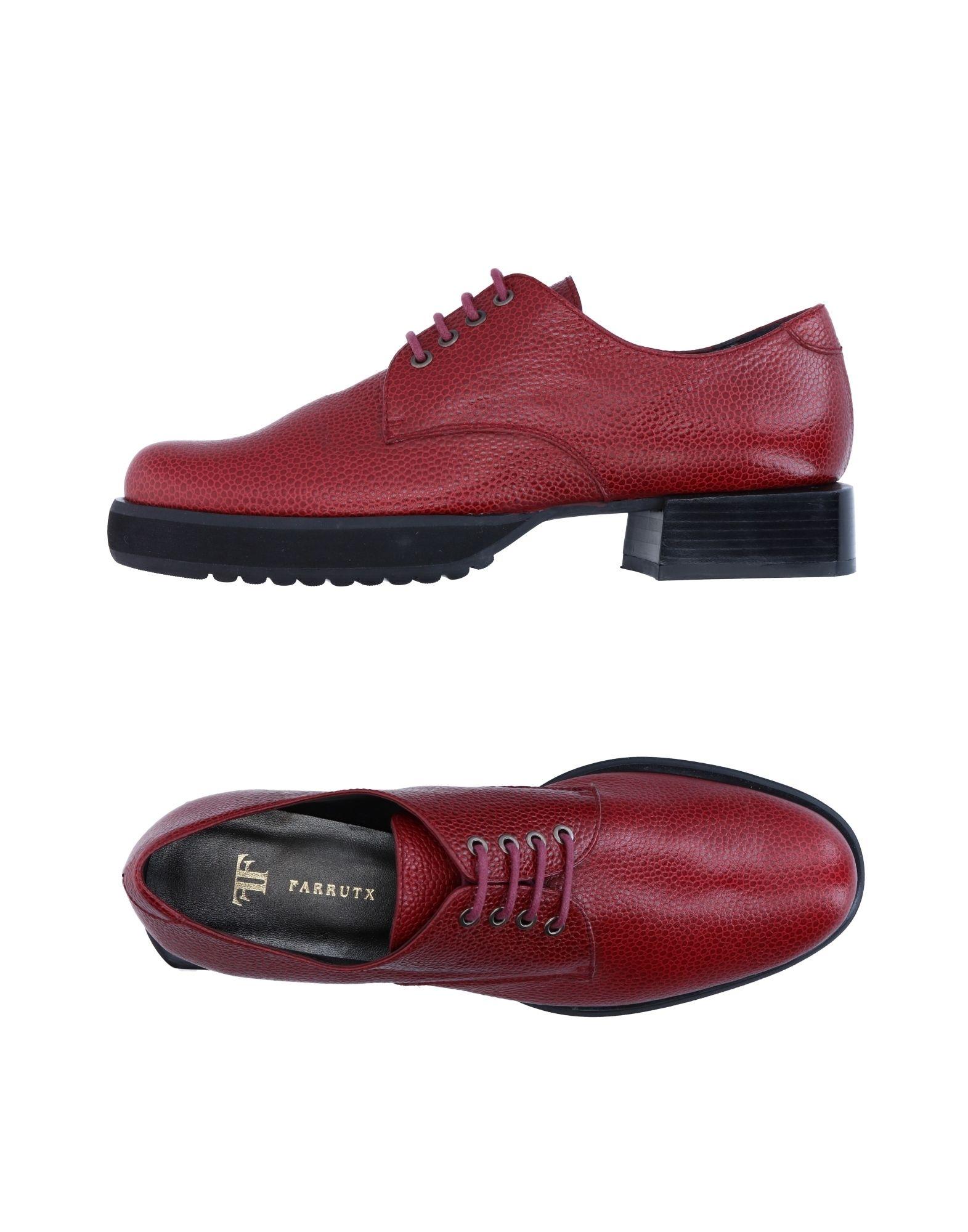 Haltbare Mode billige Schuhe Farrutx Schnürschuhe Damen  11273137RG Heiße Schuhe