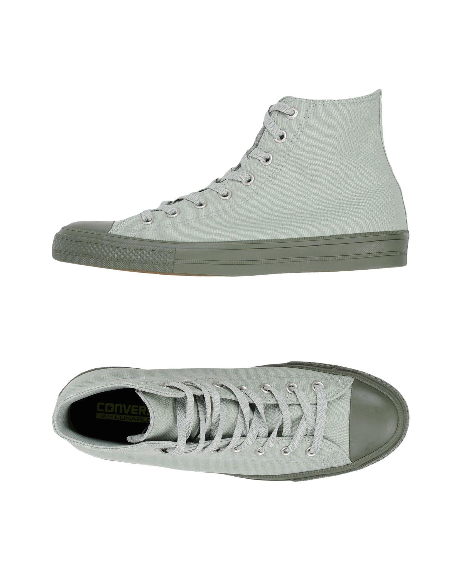 Sneakers Converse All Star Ct As Ii Hi Canvas - Uomo - 11273138SK