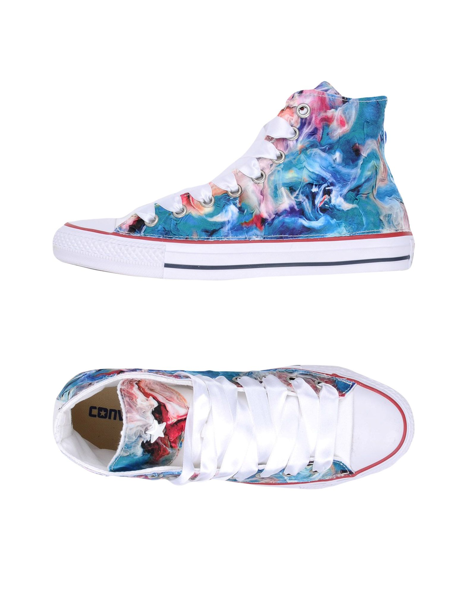 Sneakers Converse Limited Edition Ctas Hi Canvas/Textile Ltd - Donna - 11273156KH