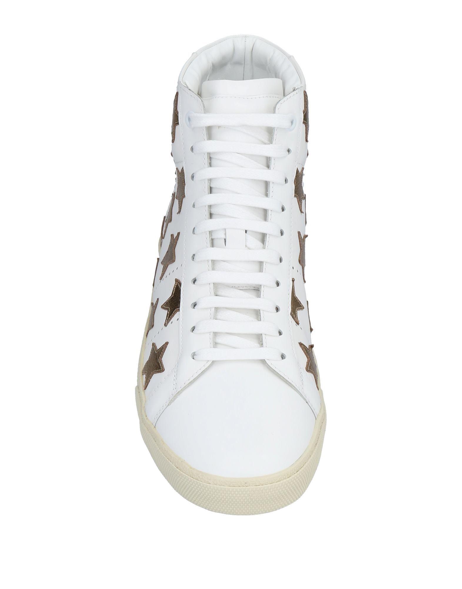 Sneakers Saint Laurent Laurent Laurent Uomo - 11273184SH 57563d