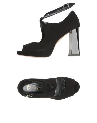 Zapatos especiales para hombres y mujeres mujeres y Zapato De Salón Dsquared2 Mujer - Salones Dsquared2- 44889585TU Negro 1c8add