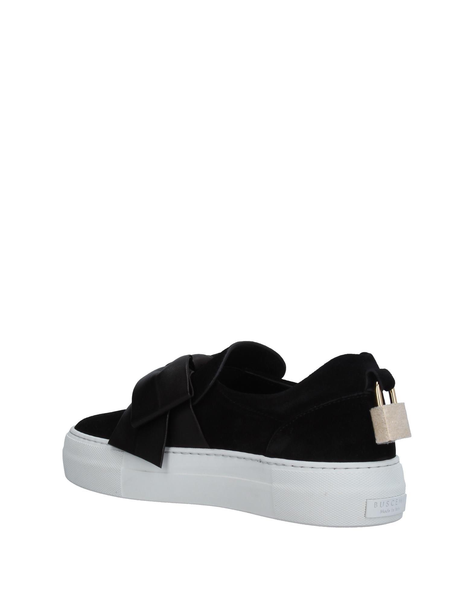 Buscemi Sneakers Damen  aussehende 11273248UTGünstige gut aussehende  Schuhe ee0eeb