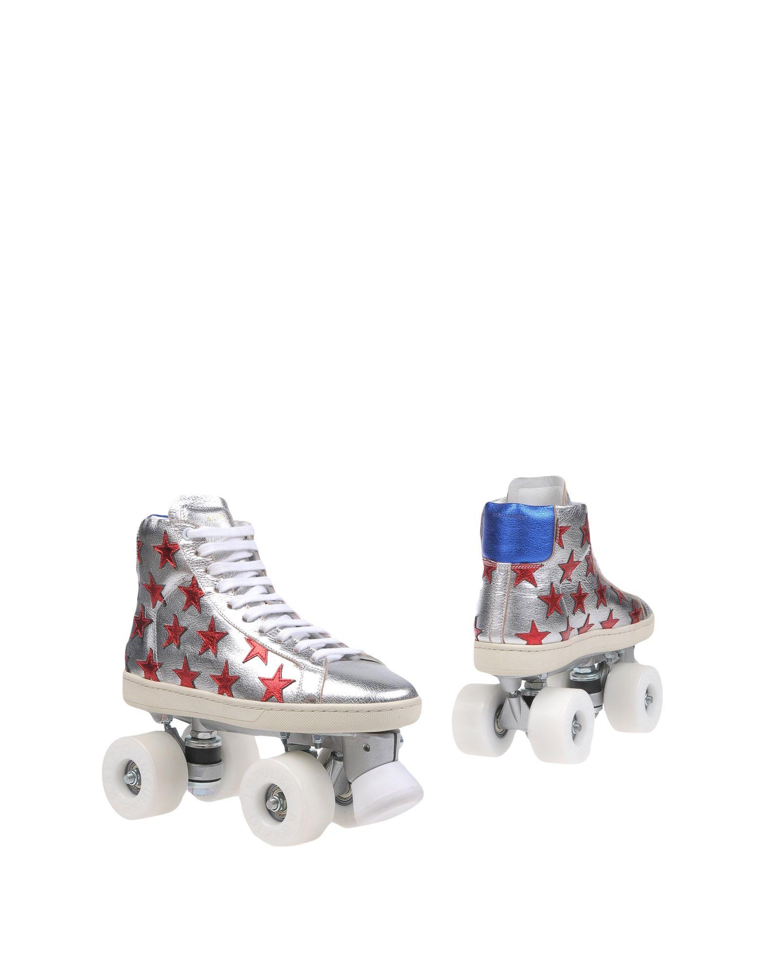 Saint  Laurent Sneakers Damen  Saint 11273305VSGünstige gut aussehende Schuhe 205c77
