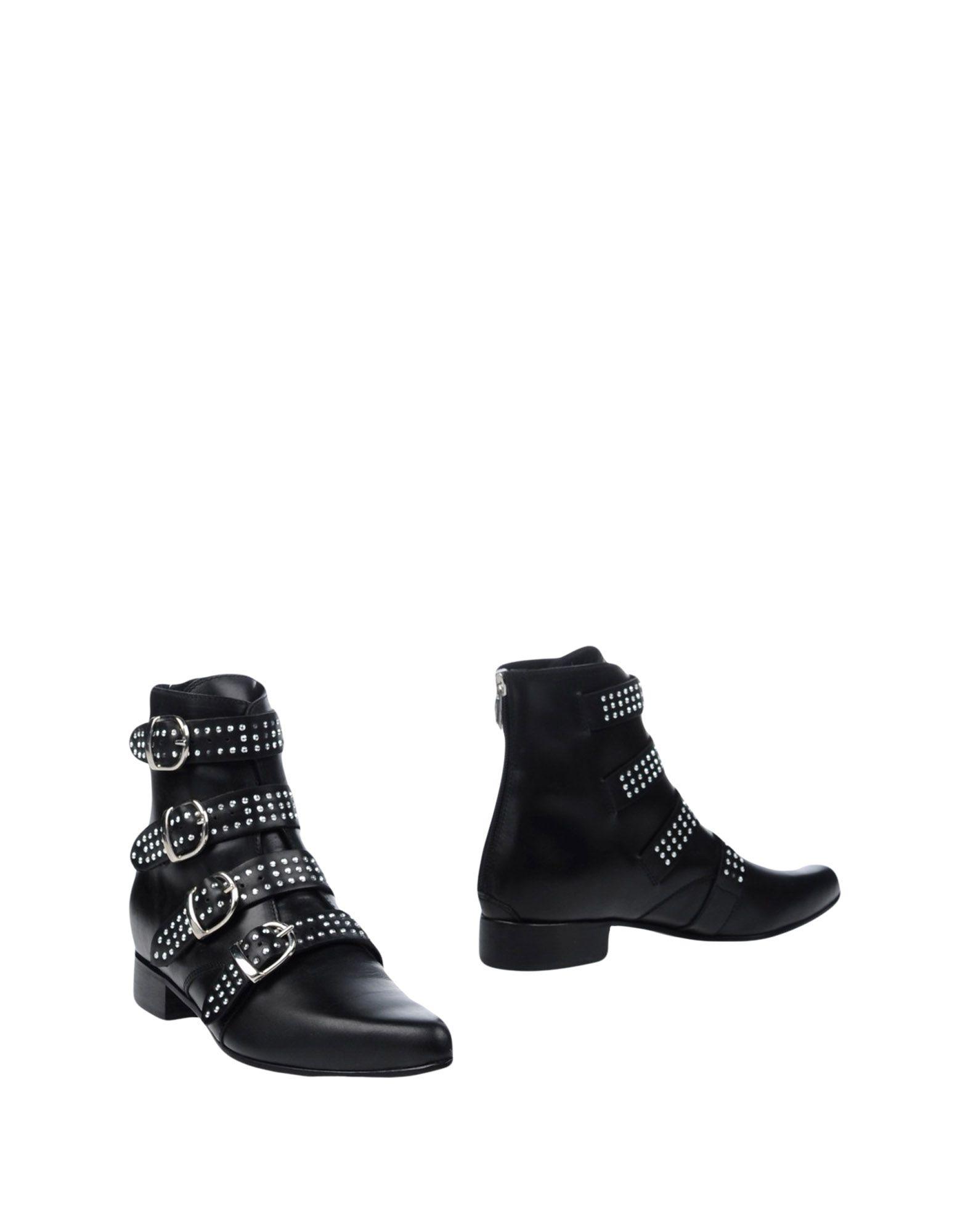 Rabatt Schuhe Dondup Stiefelette Damen 11273382OV  11273382OV Damen 0459f1