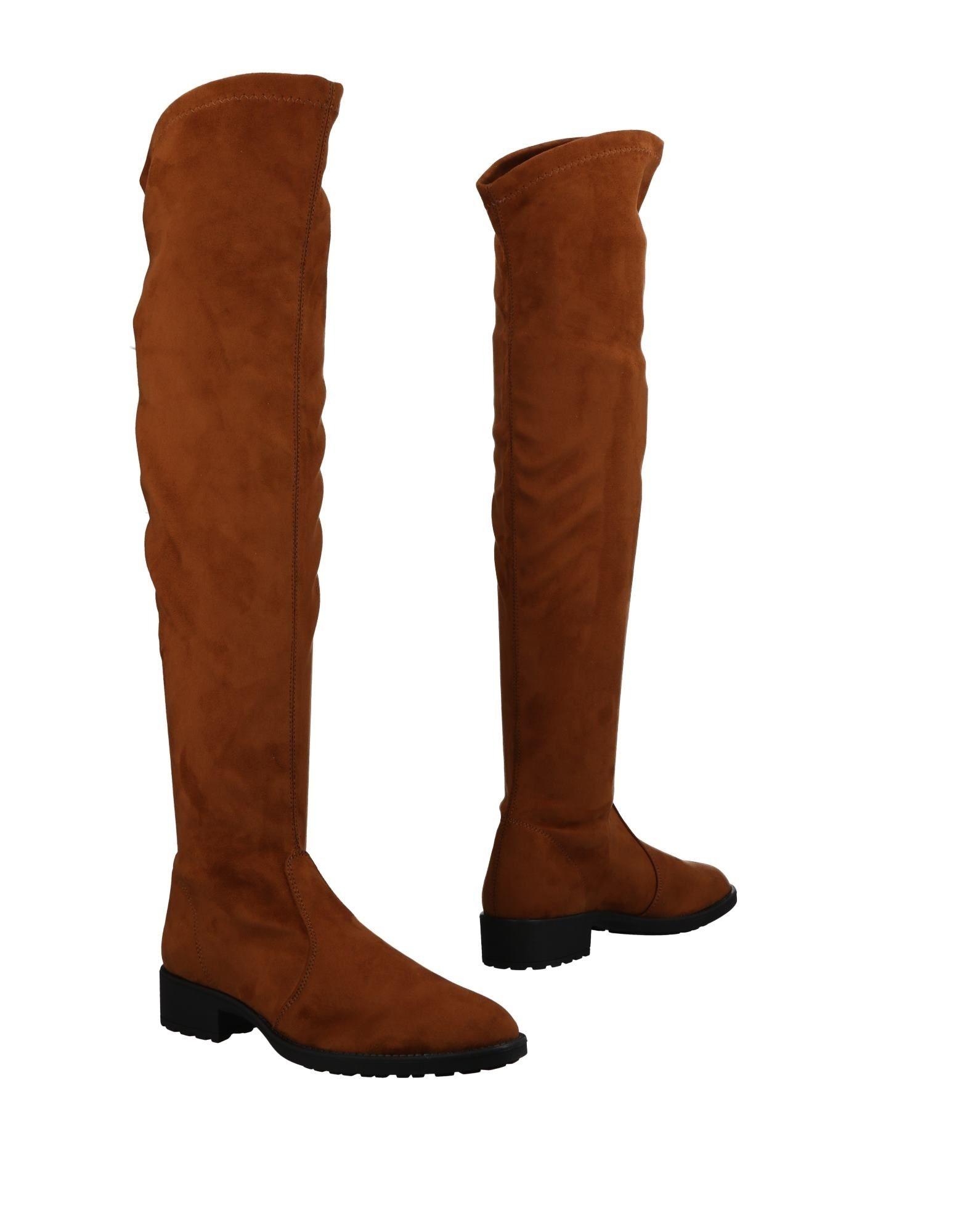 Stilvolle billige Schuhe Nr  Rapisardi Stiefel Damen  Nr 11273515MP f75b6e
