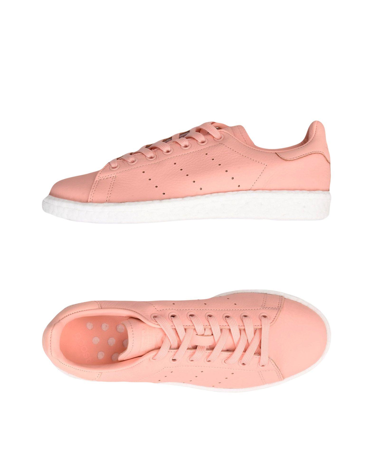 Sneakers Adidas Originals Stan Smith - Uomo - 11273691JO