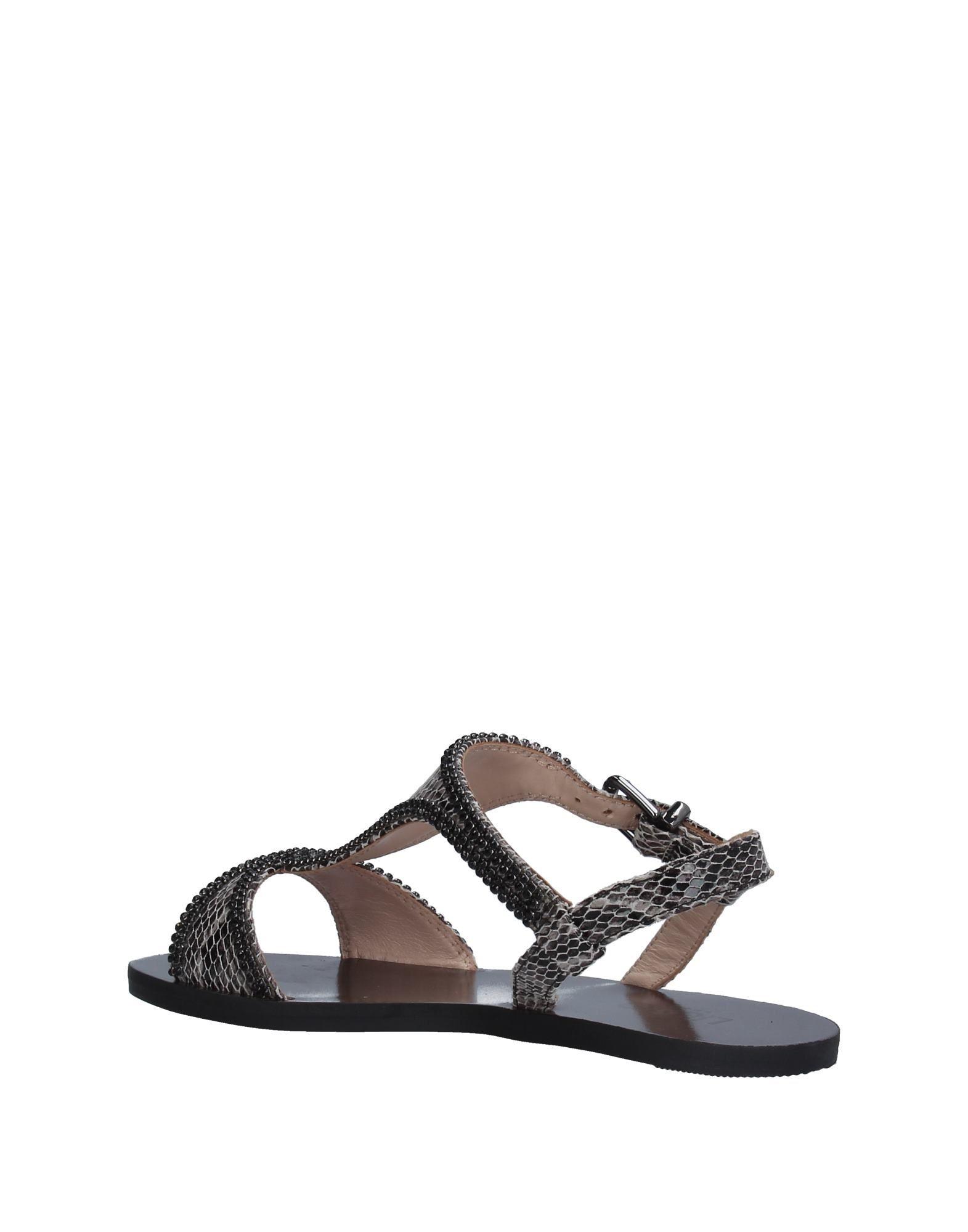 Stilvolle billige Schuhe Liu •Jo Shoes Sandalen Damen  11273716FV