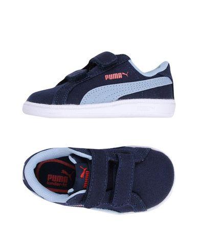 Sneakers bicolore con chiusura velcro per bambina Puma n94JnpTMdr