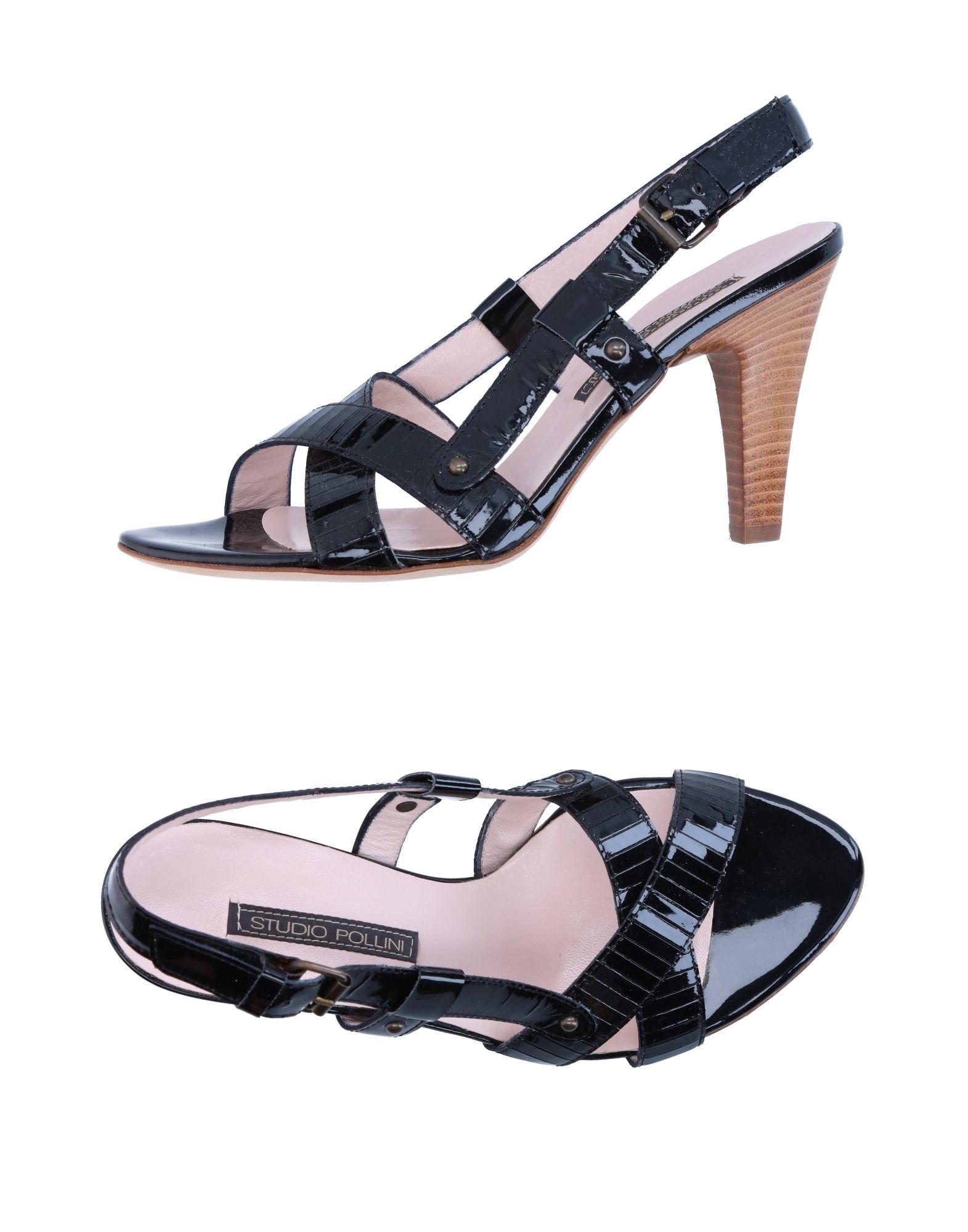 Studio Pollini Sandalen Damen  11273779LR Gute Qualität beliebte Schuhe