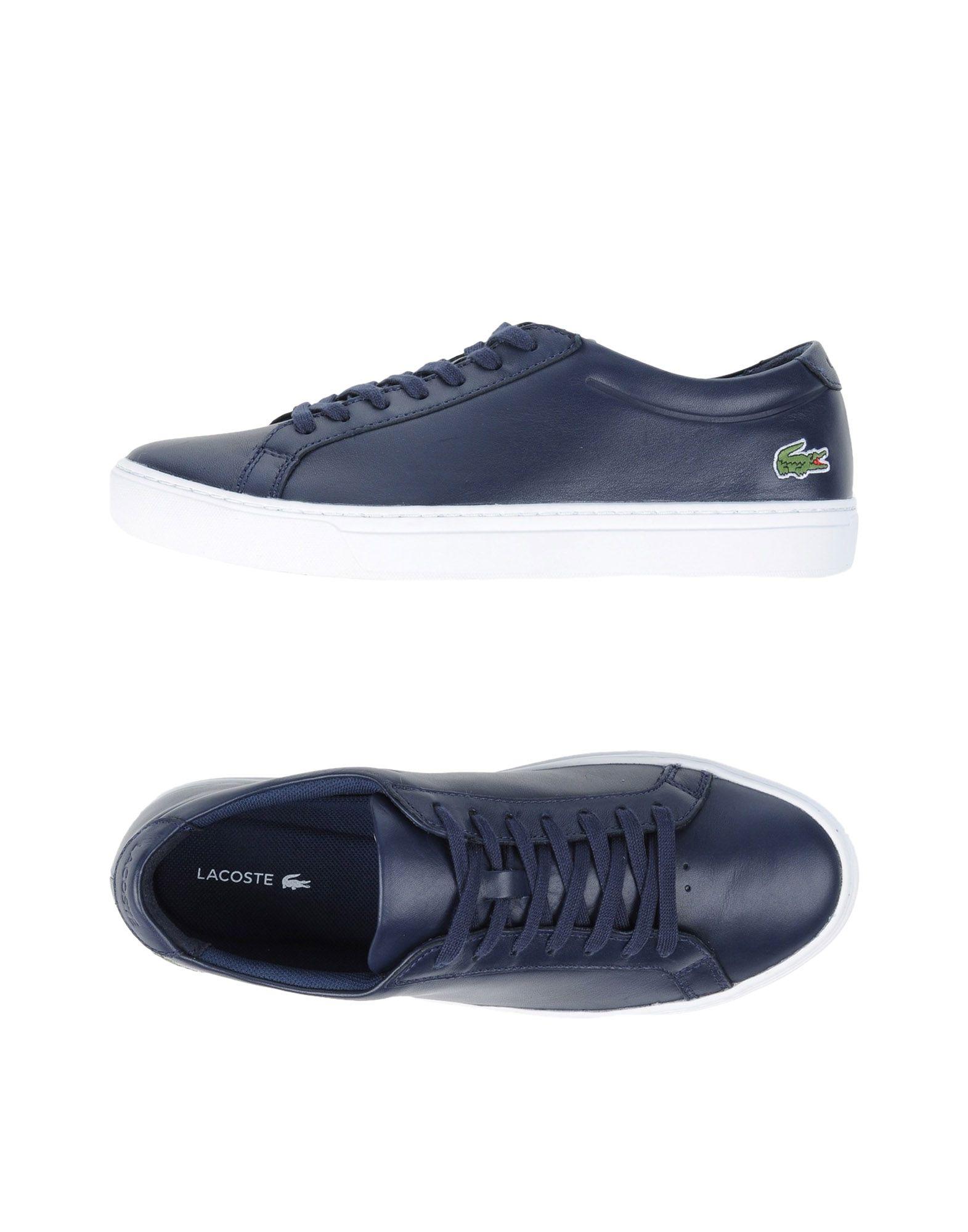 Lacoste Sneakers Herren  11273793KA Heiße Schuhe