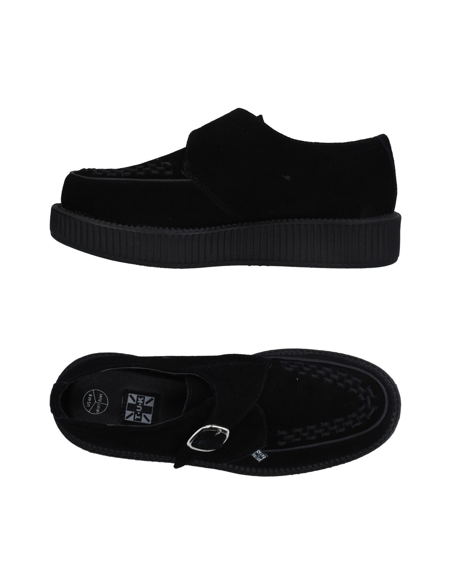 T.U.K Mokassins Damen Qualität  11273822IW Gute Qualität Damen beliebte Schuhe 97f9bc