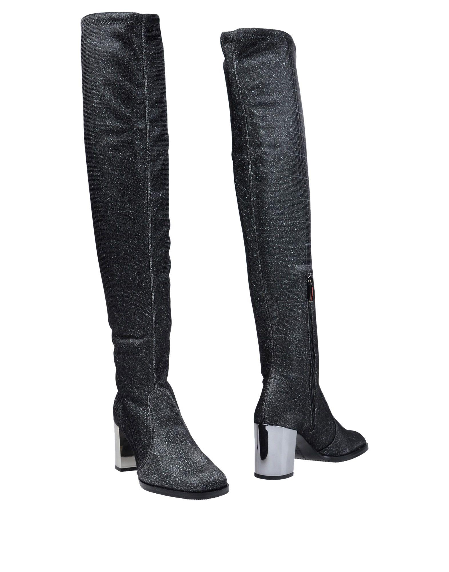Nr Rapisardi Stiefel Damen  11273872QG Gute Qualität beliebte Schuhe