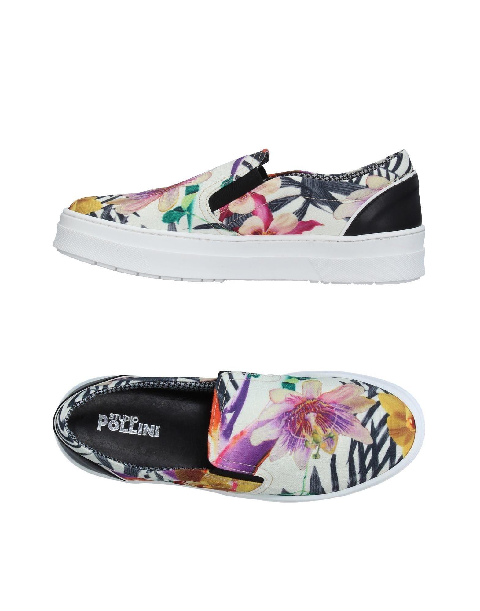 Gut um billige Schuhe zu tragenStudio Pollini Sneakers Damen  11273879PP