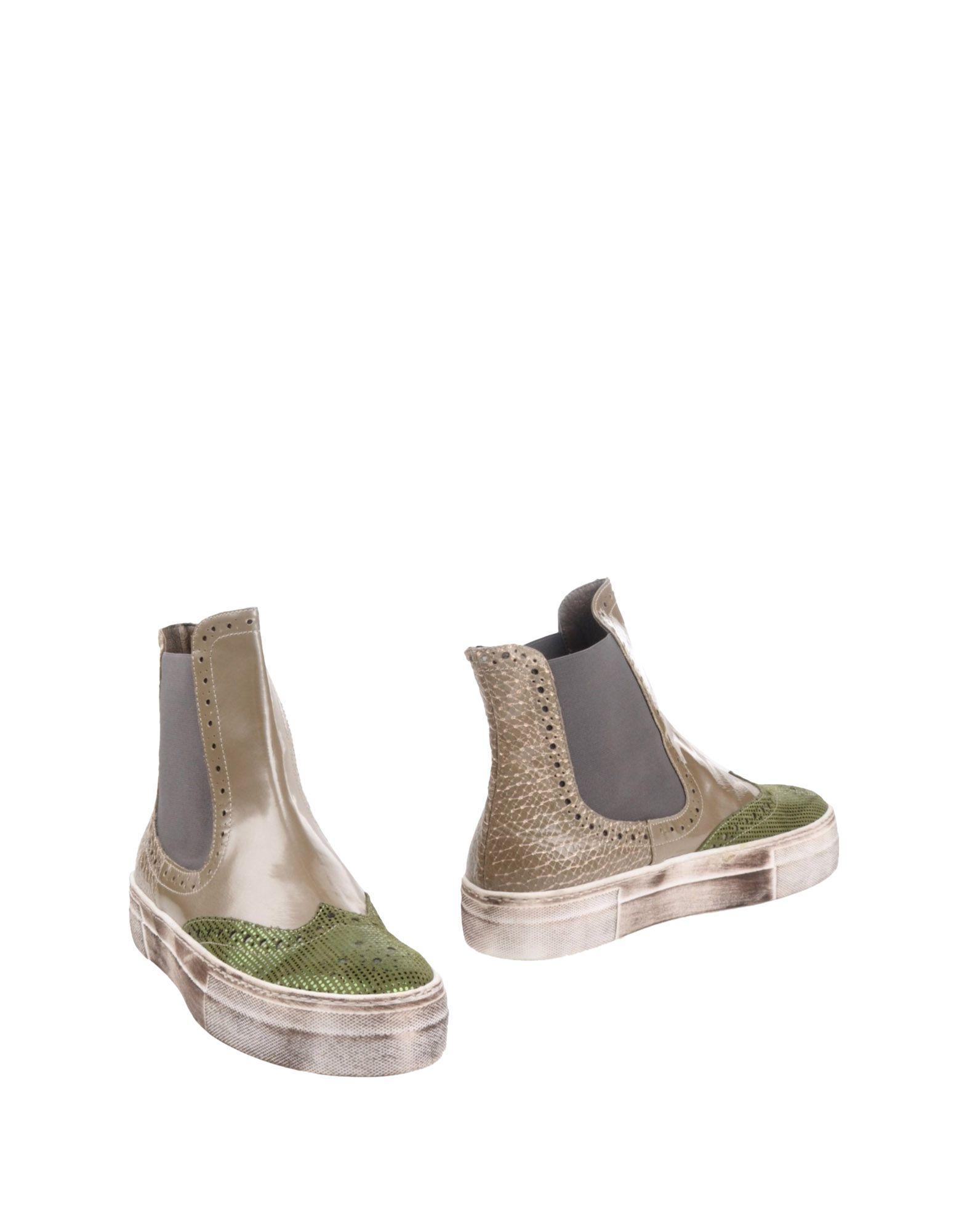 Ebarrito Chelsea Boots Damen beliebte  11273907TV Gute Qualität beliebte Damen Schuhe 1683d7