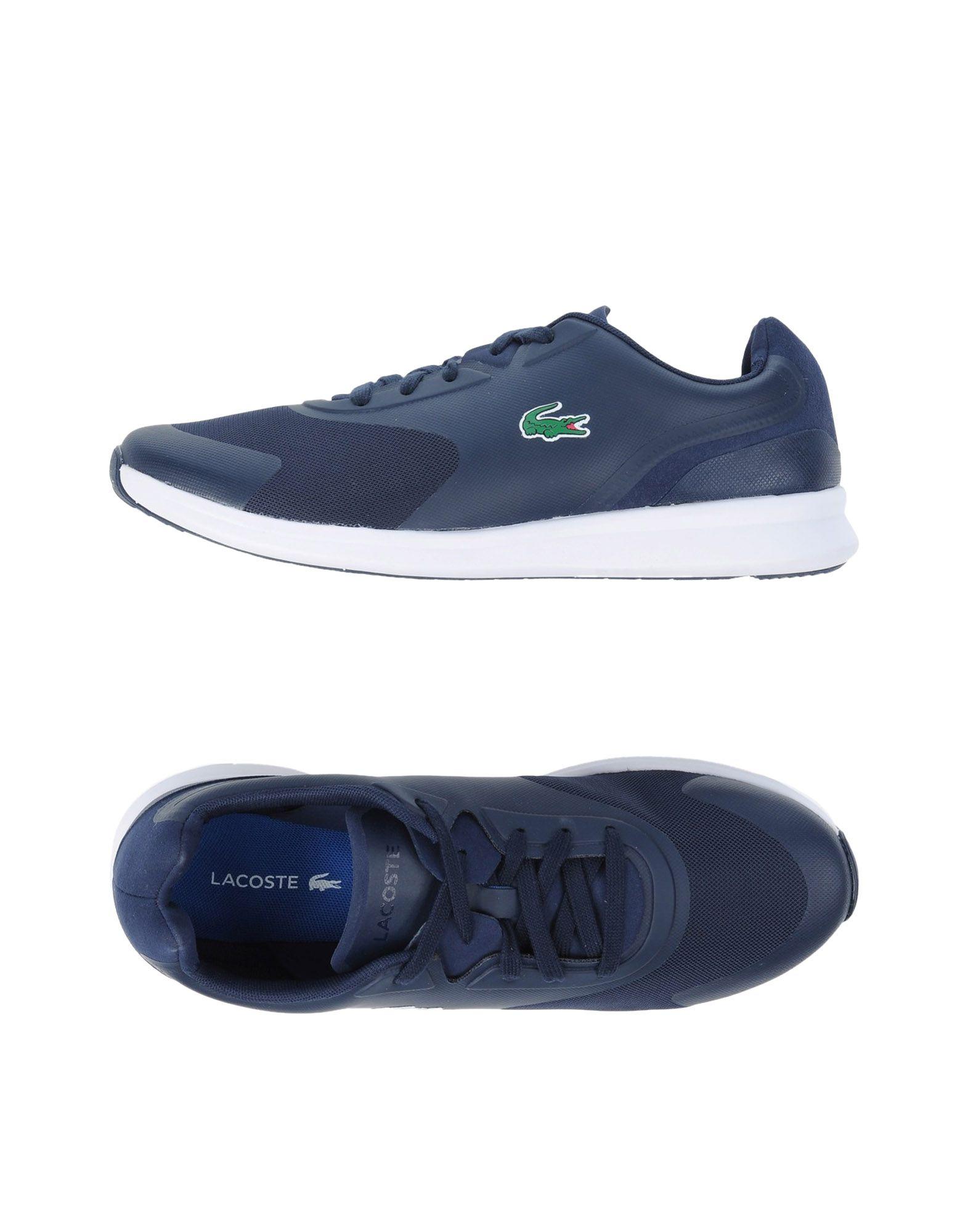 Heiße Lacoste Sneakers Herren  11273909GK Heiße  Schuhe 6e24ed