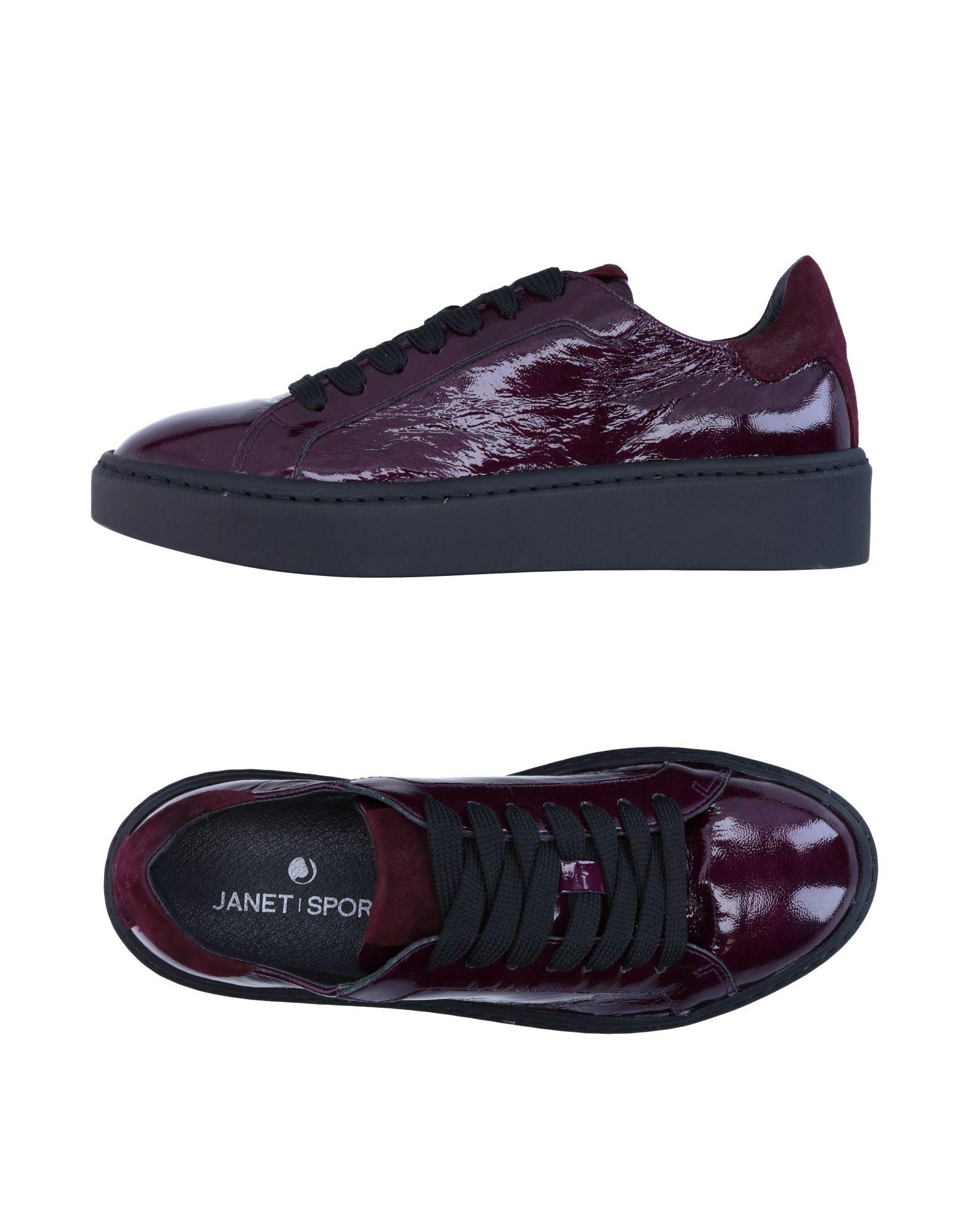 Janet Sport Sneakers - Women Janet  Sport Sneakers online on  Janet United Kingdom - 11273960LW 2d0696