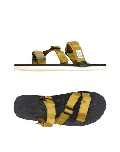553e0a158 SUICOKE · Suicoke Sandals - Men Suicoke Sandals online on YOOX United ...