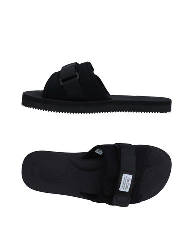 aa2a76f8a279 Suicoke Sandals - Men Suicoke Sandals online on YOOX Canada - 11274074PK