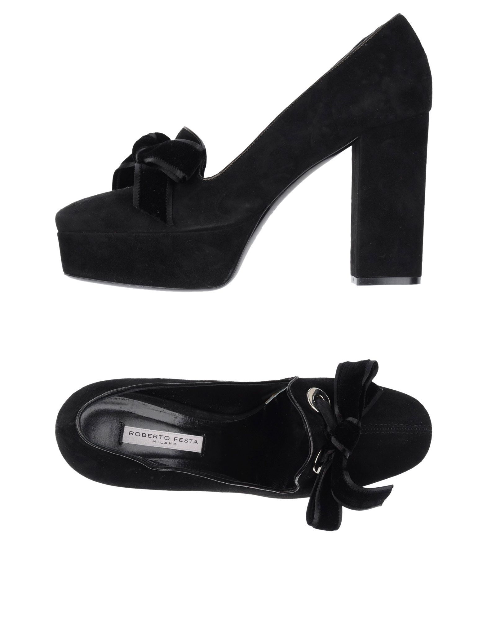 Roberto Festa Mokassins Damen  11274200MG Gute Qualität beliebte Schuhe