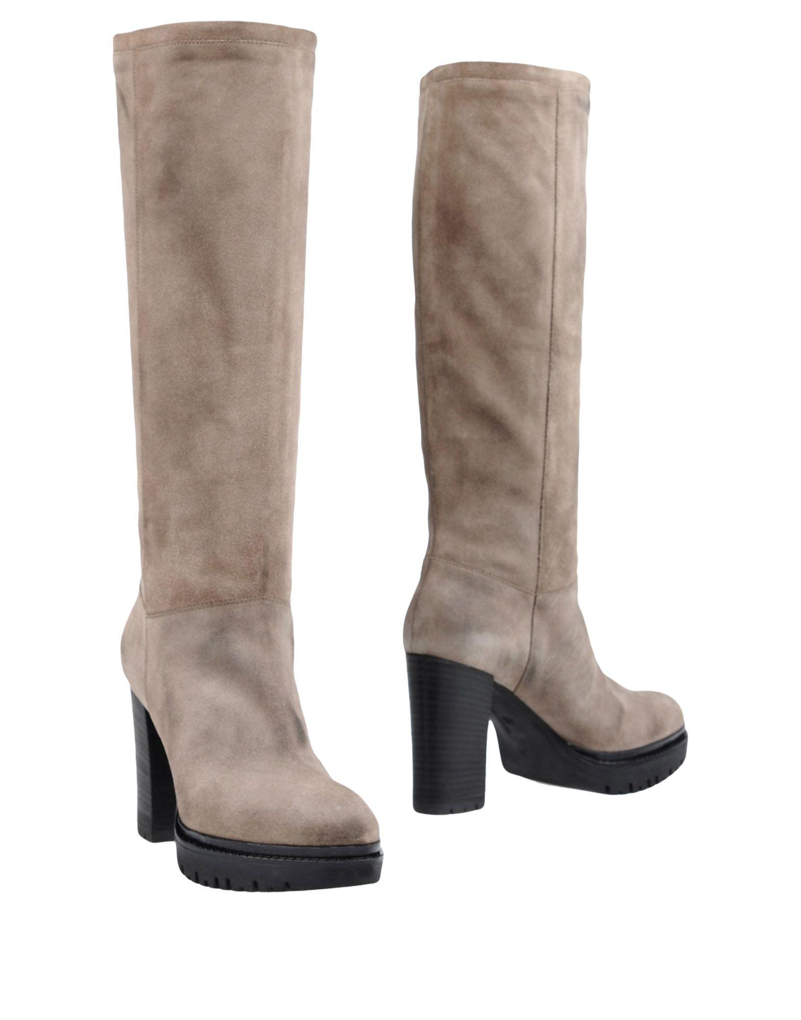 Gut um billige Stiefel Schuhe zu tragenJanet Sport Stiefel billige Damen  11274240OM 12b38d