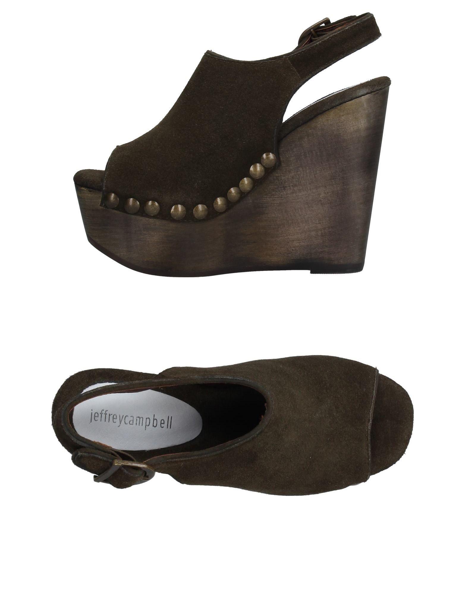 Jeffrey Campbell Sandalen Damen  11274278DB Gute Qualität beliebte Schuhe