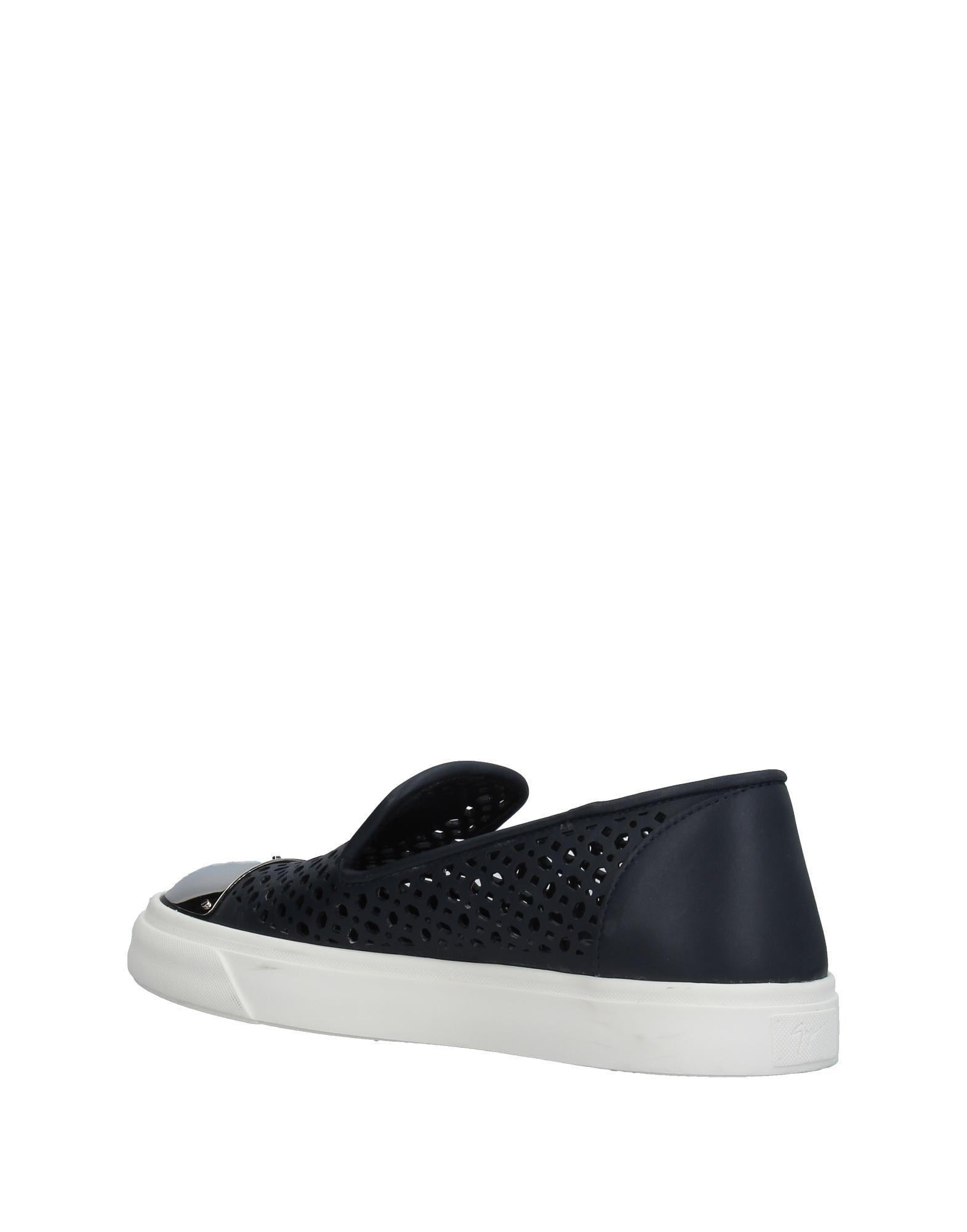 Giuseppe Zanotti Mokassins Damen aussehende  11274333OAGünstige gut aussehende Damen Schuhe 4f3ecf