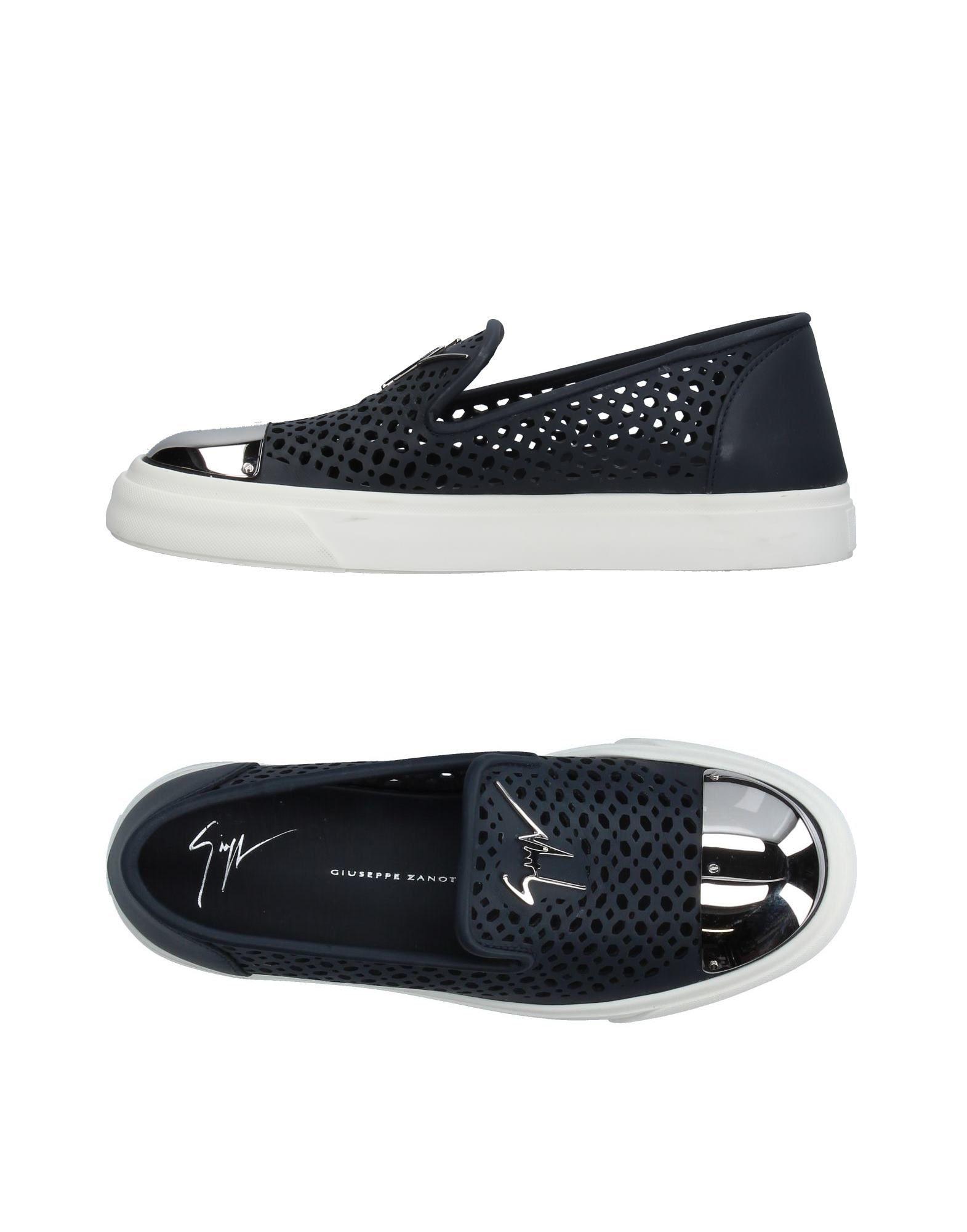Giuseppe Zanotti Mokassins Damen  11274333OA Beliebte Schuhe