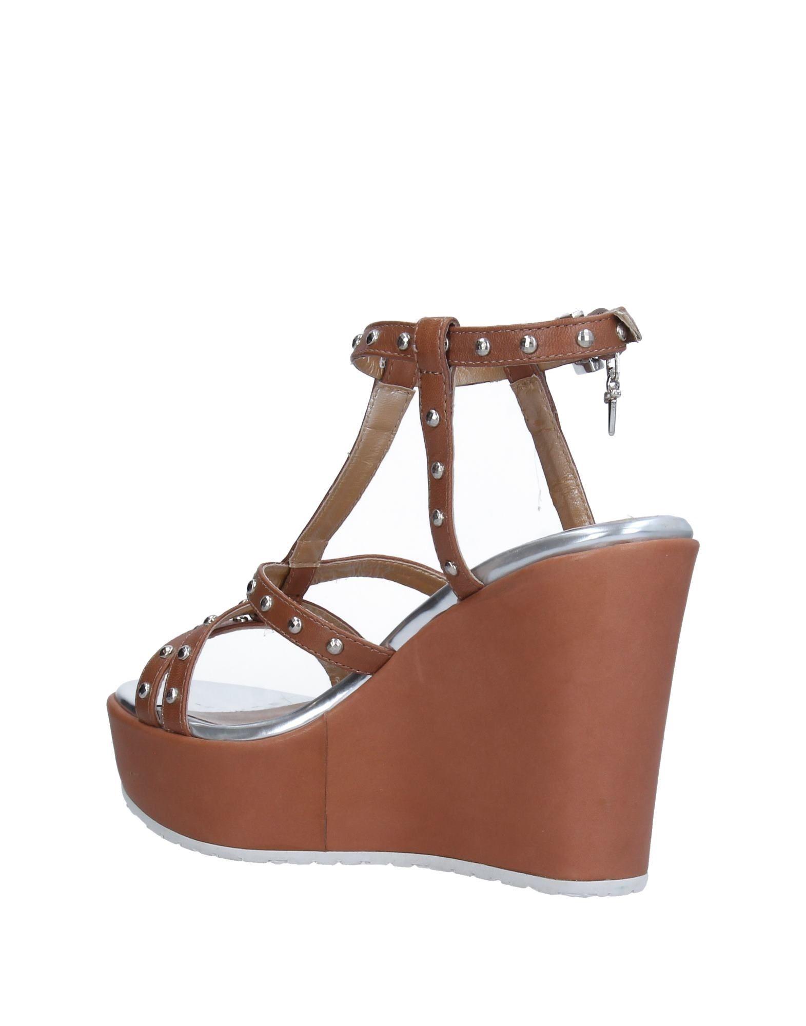 Cesare Paciotti 4Us Sandalen Damen  Schuhe 11274361PK Neue Schuhe  ceeeaf