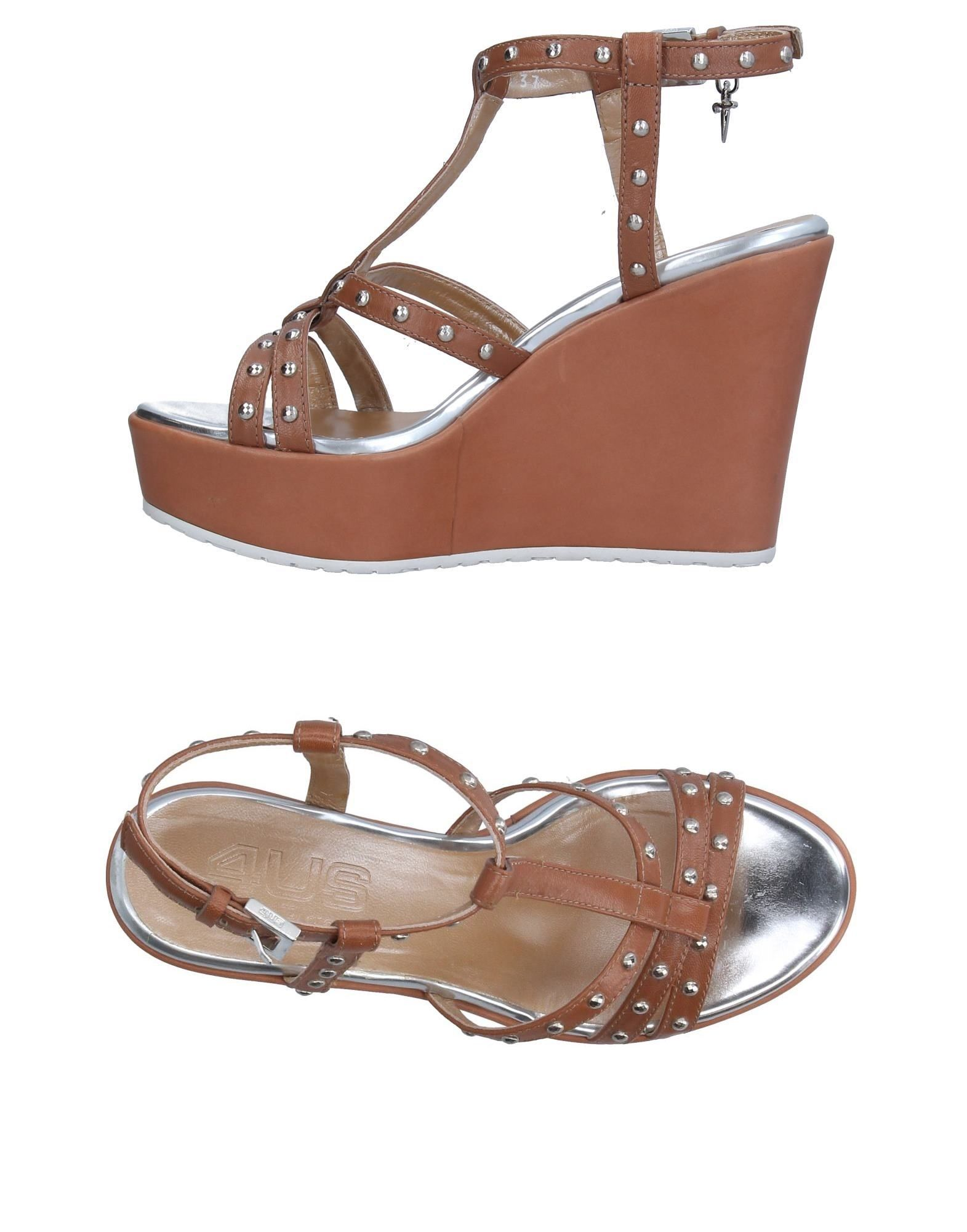 Cesare Paciotti 4Us Sandals - - Sandals Women Cesare Paciotti 4Us Sandals online on  United Kingdom - 11274361PK d70156