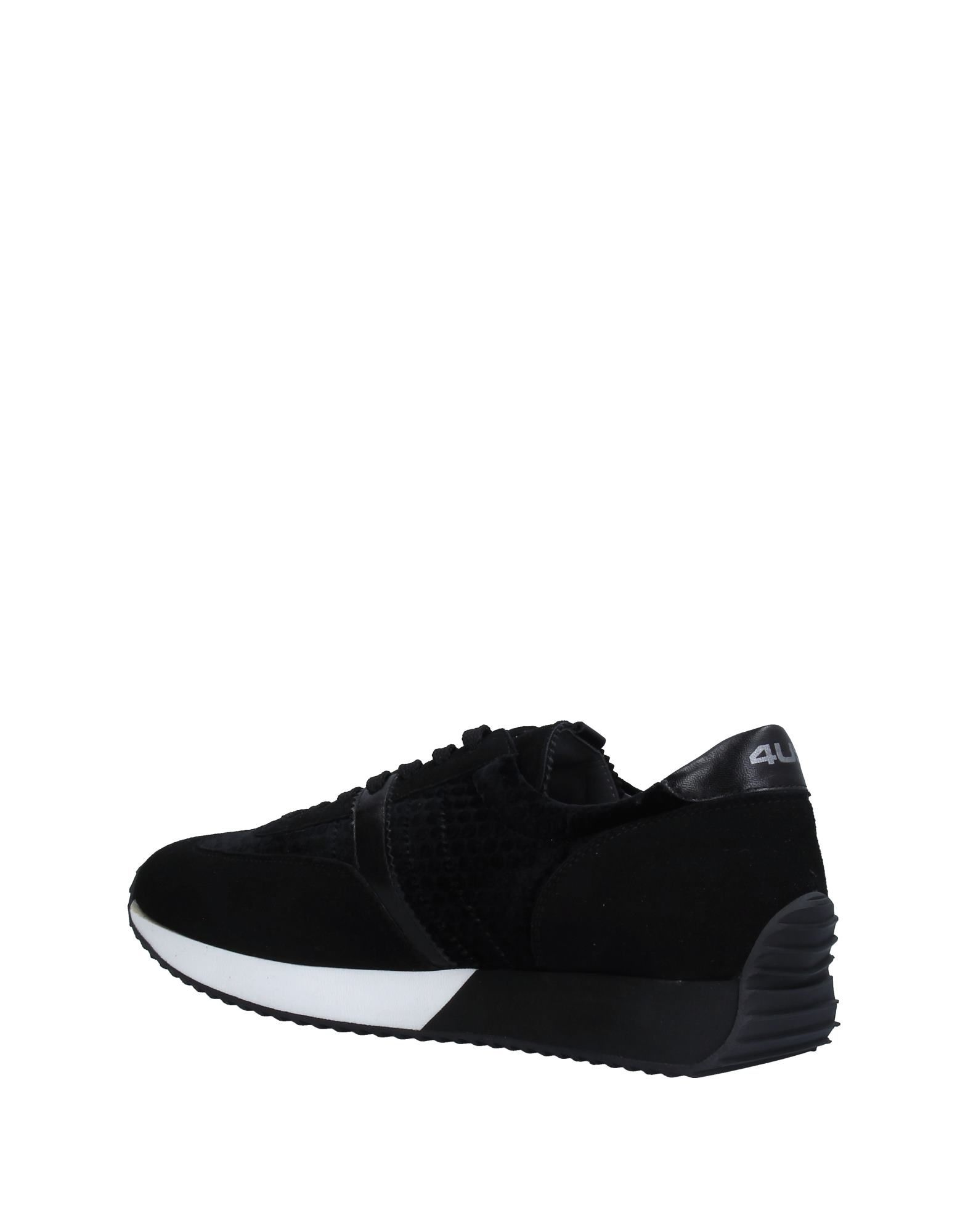 Stilvolle billige Schuhe Cesare Paciotti 4Us 4Us 4Us Sneakers Damen  11274379ON d4de77