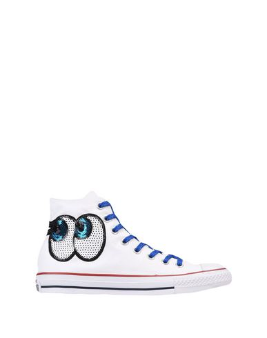 Converse Sneakers Sneakers Edition Blanc Converse Limited Blanc Edition Limited Converse Limited O1Fwqf
