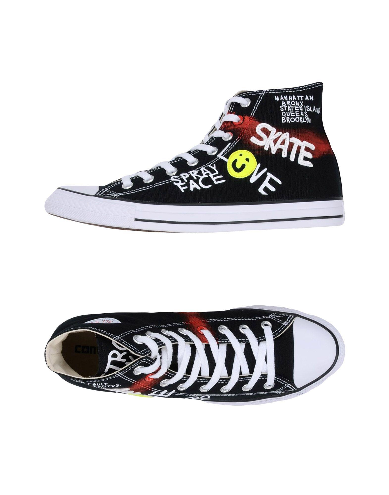 Converse Limited Edition Ctas Hi Canvas Ltd  11274403MU Gute Qualität beliebte Schuhe