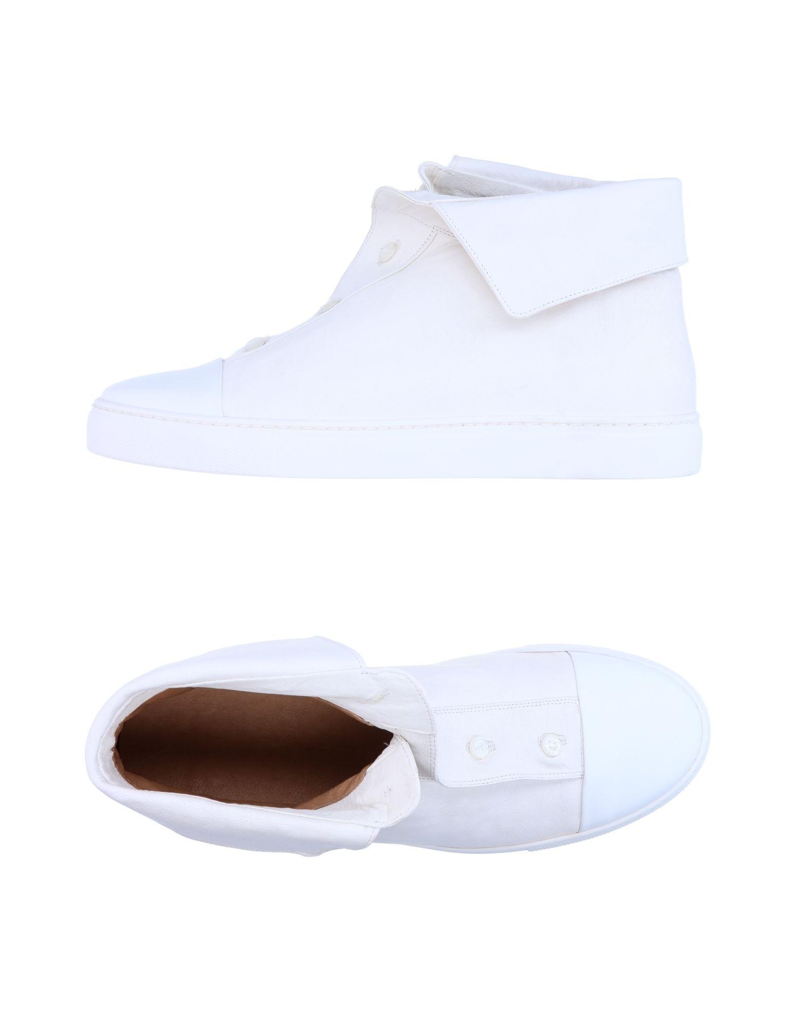 Rabatt echte Schuhe Sciuscert Sneakers Herren  11274415SD