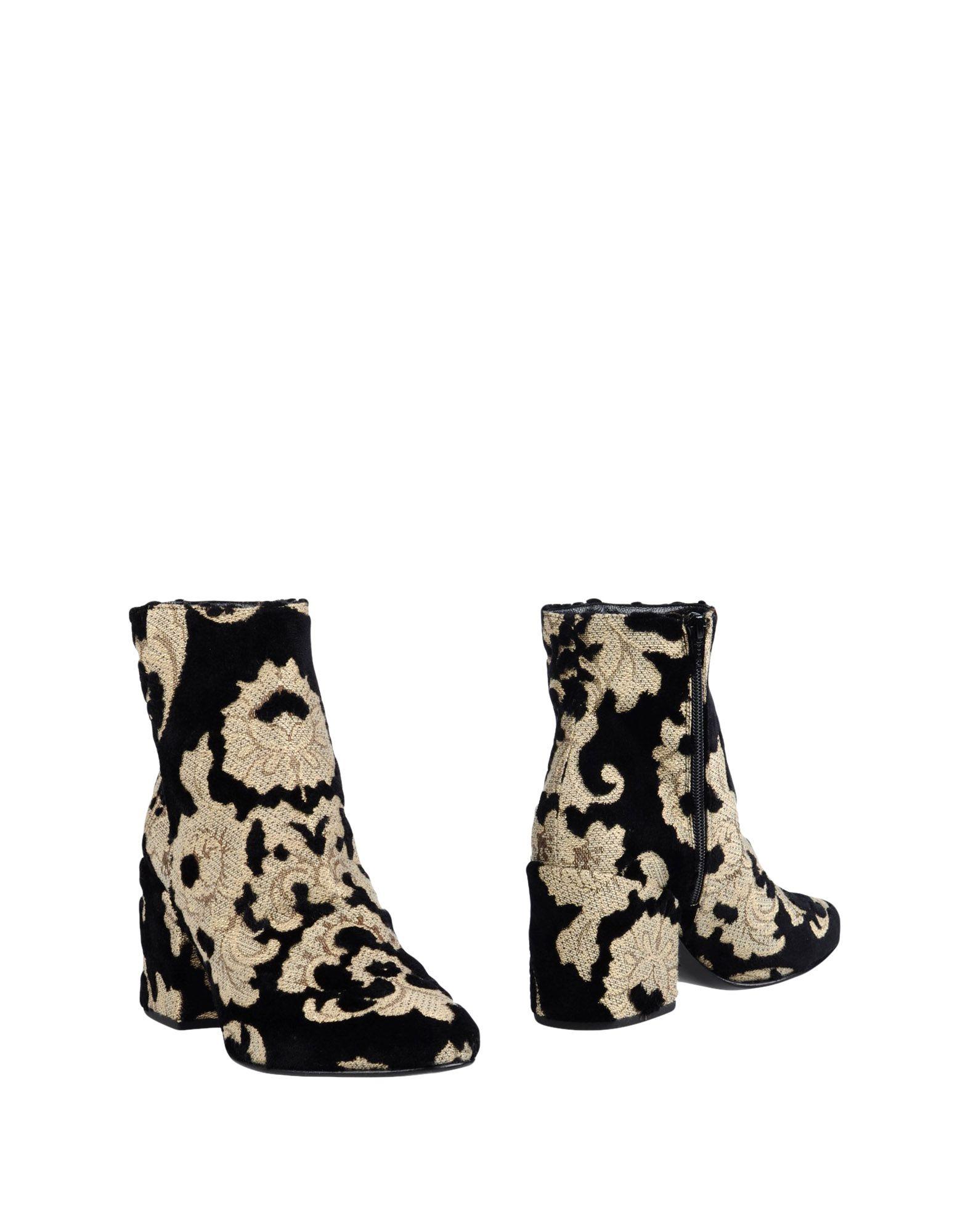 Strategia Stiefelette strapazierfähige Damen  11274441VKGut aussehende strapazierfähige Stiefelette Schuhe 44c10c