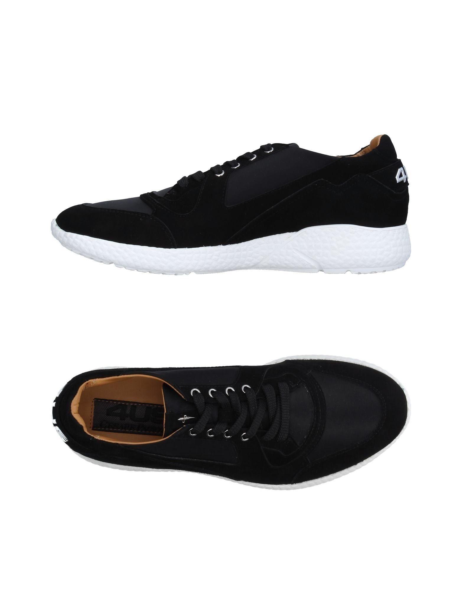 Cesare Paciotti 4Us Sneakers Damen  11274447FR Gute Qualität beliebte Schuhe