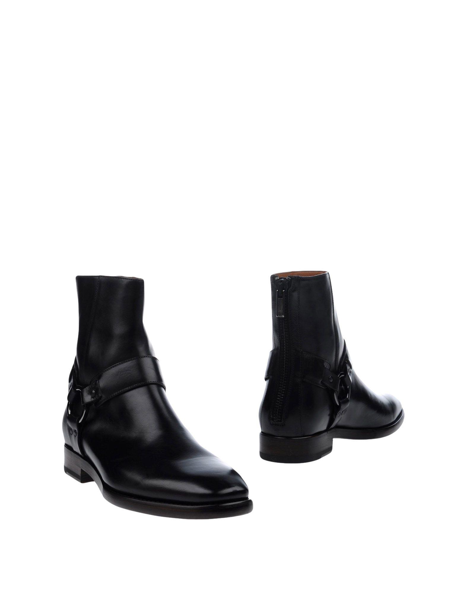 Frye Stiefelette Herren  11274448ME Gute Qualität beliebte Schuhe