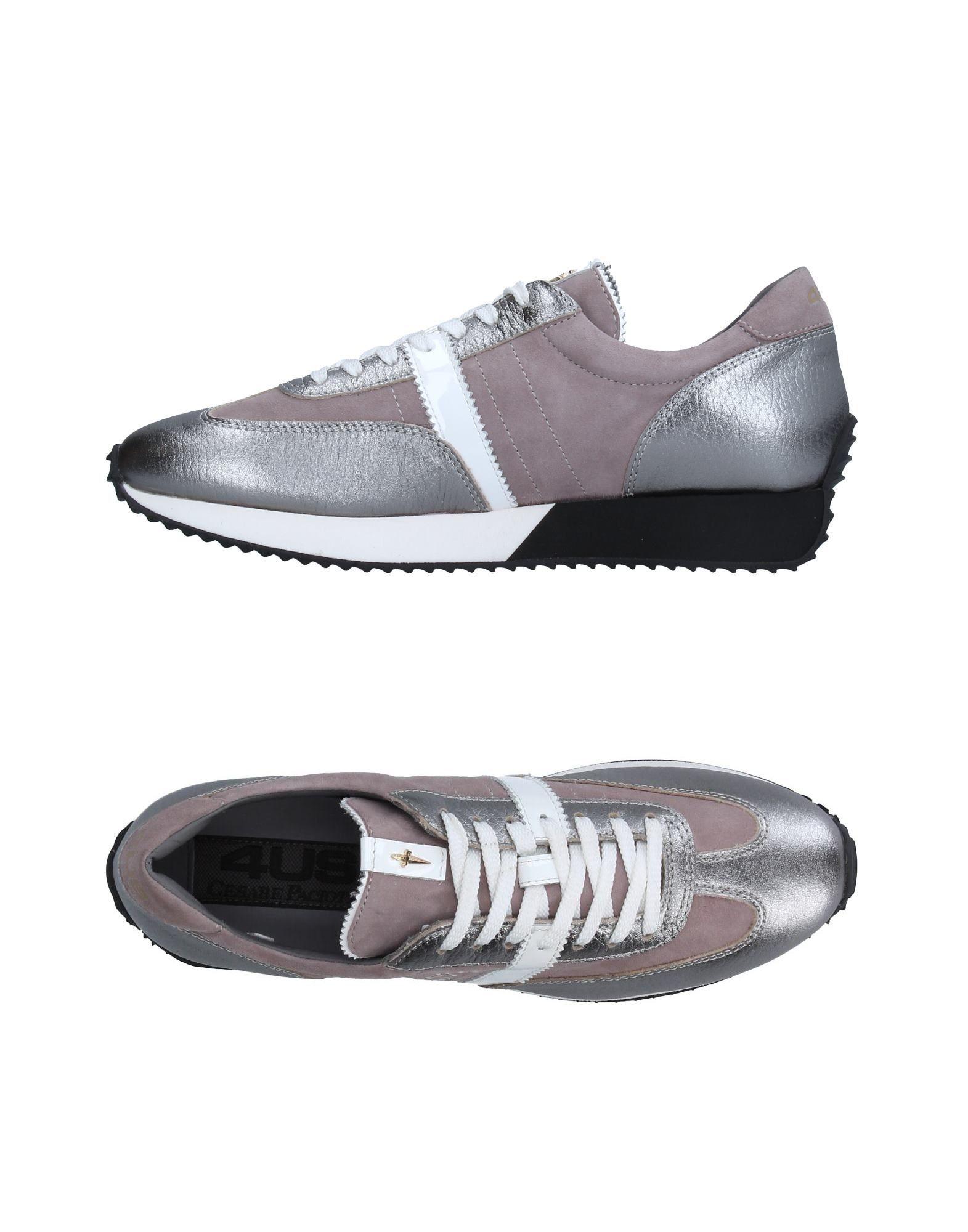 Sneakers Cesare Paciotti 4Us Donna - 11274453OJ