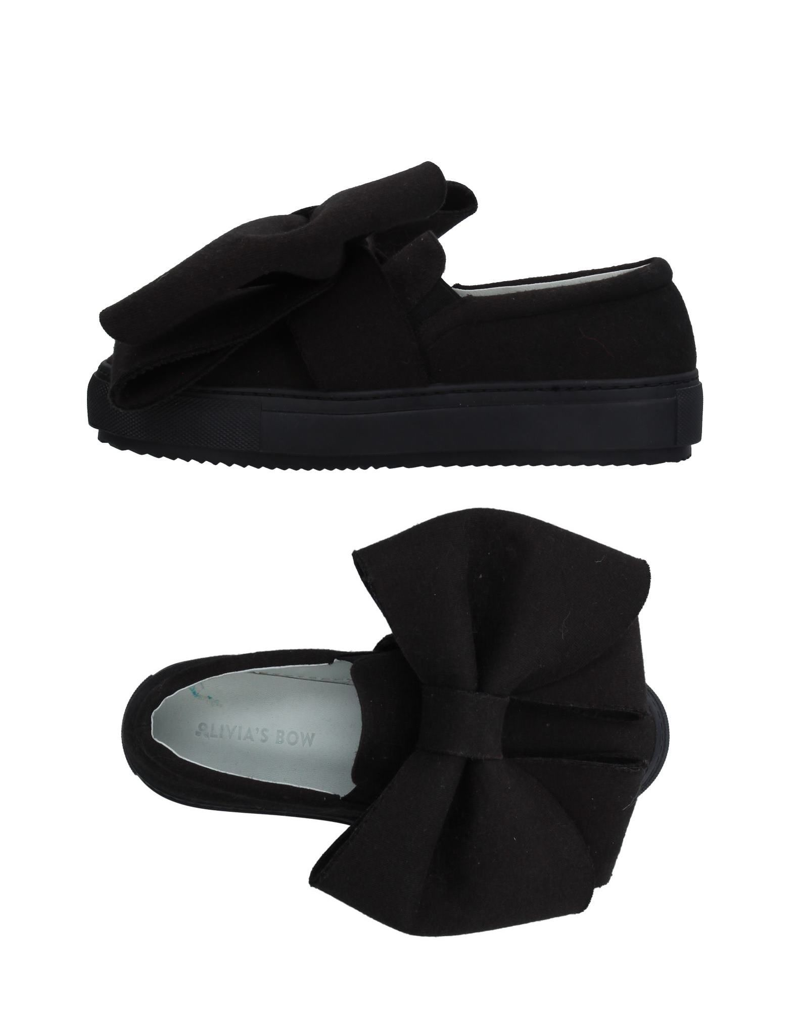 Sneakers Olivia's Olivia's Sneakers Bow Donna - 11274462DB 5eb18c