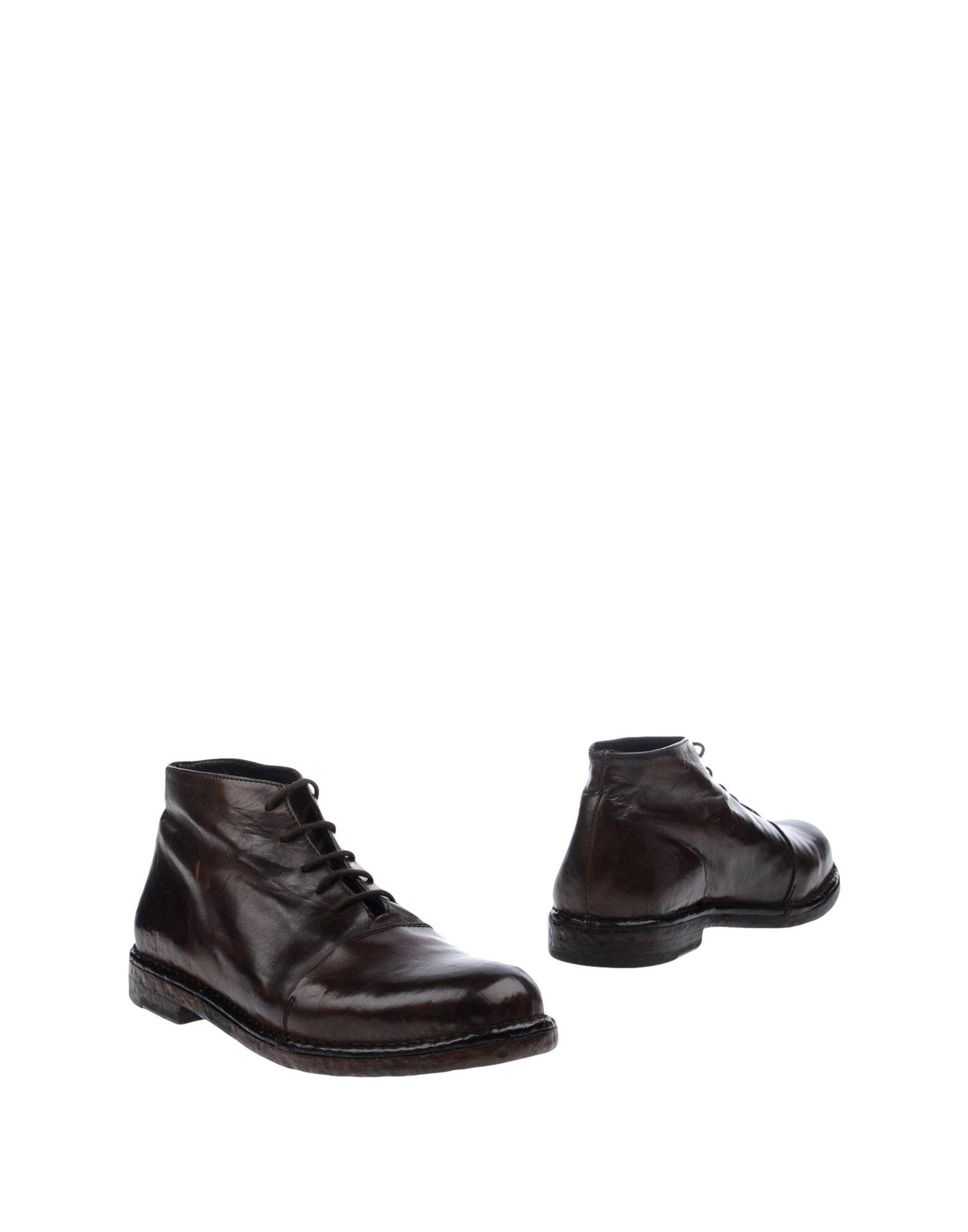 Open Closed  Shoes Stiefelette Herren  11274547PS
