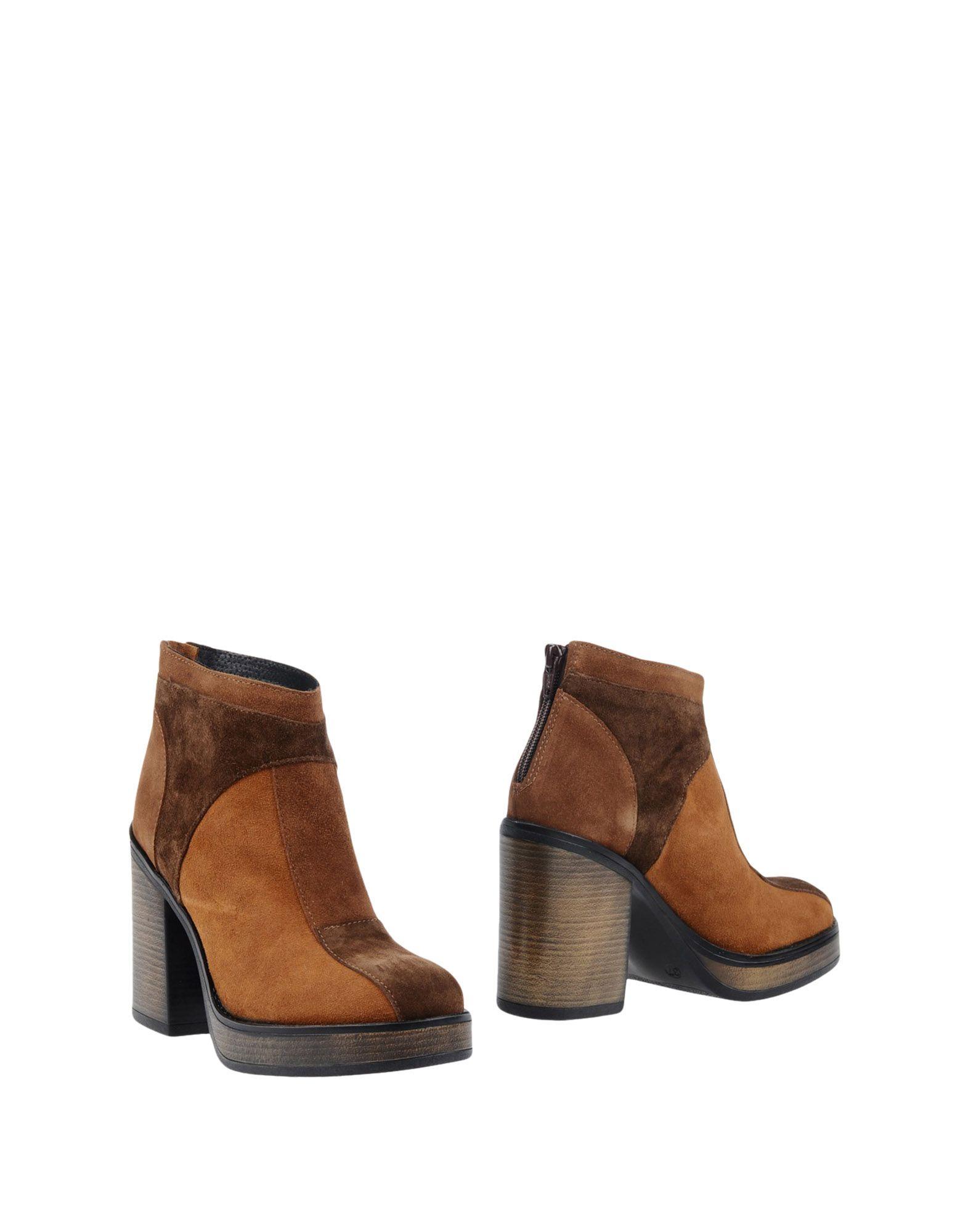 Unlace Stiefelette Damen  11274607DR Gute Qualität beliebte Schuhe