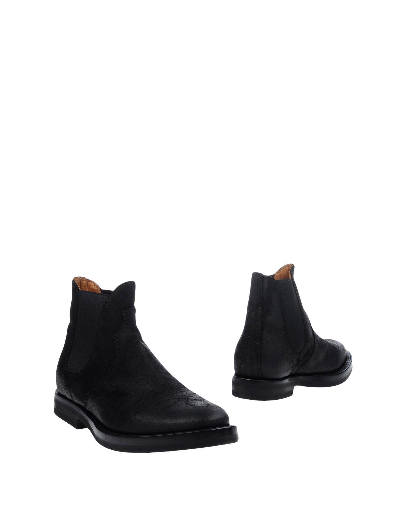 Buttero® Stiefelette Herren  11274635DC Gute Qualität beliebte Schuhe