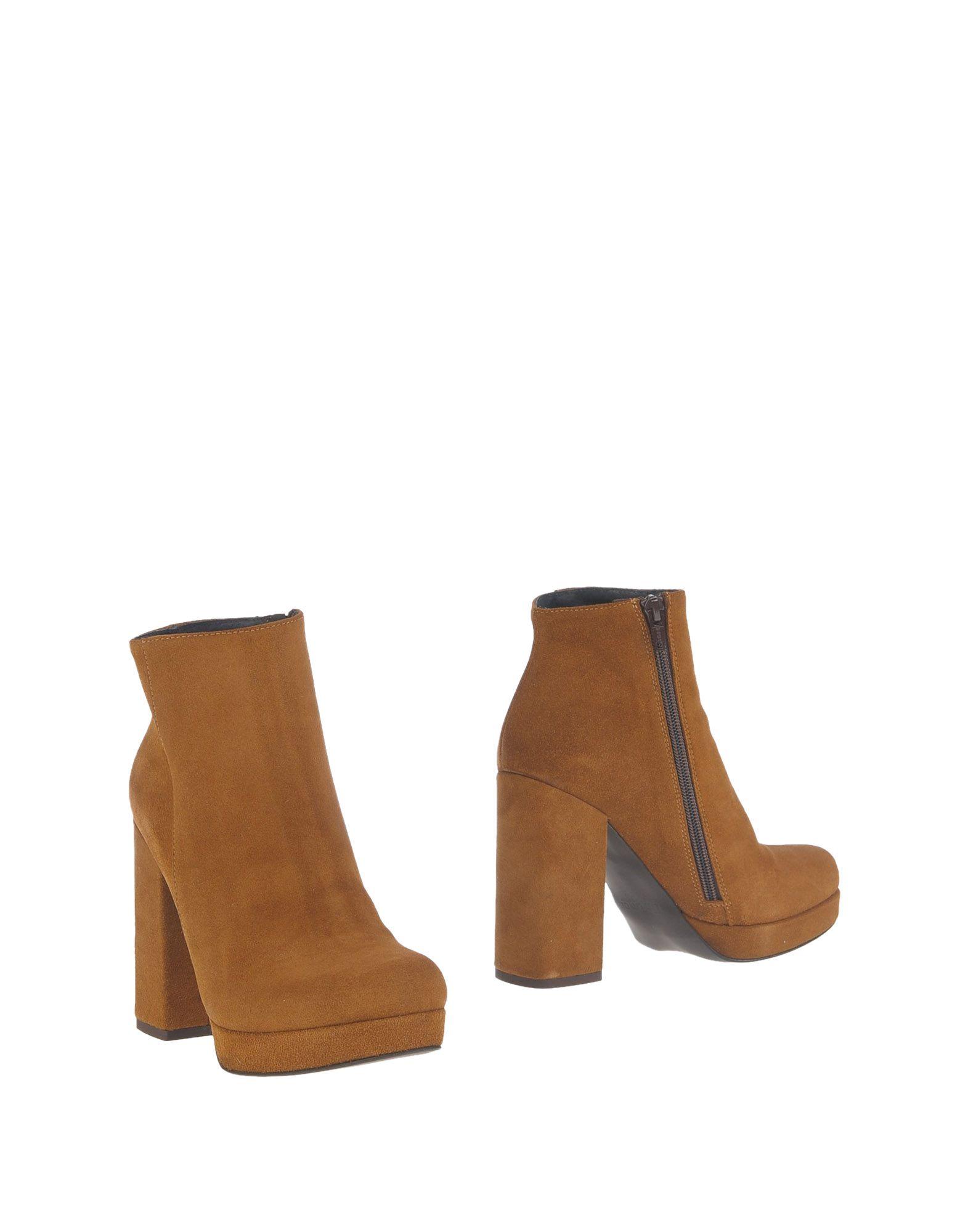 Unlace Stiefelette Damen  11274650BR Gute Qualität beliebte Schuhe