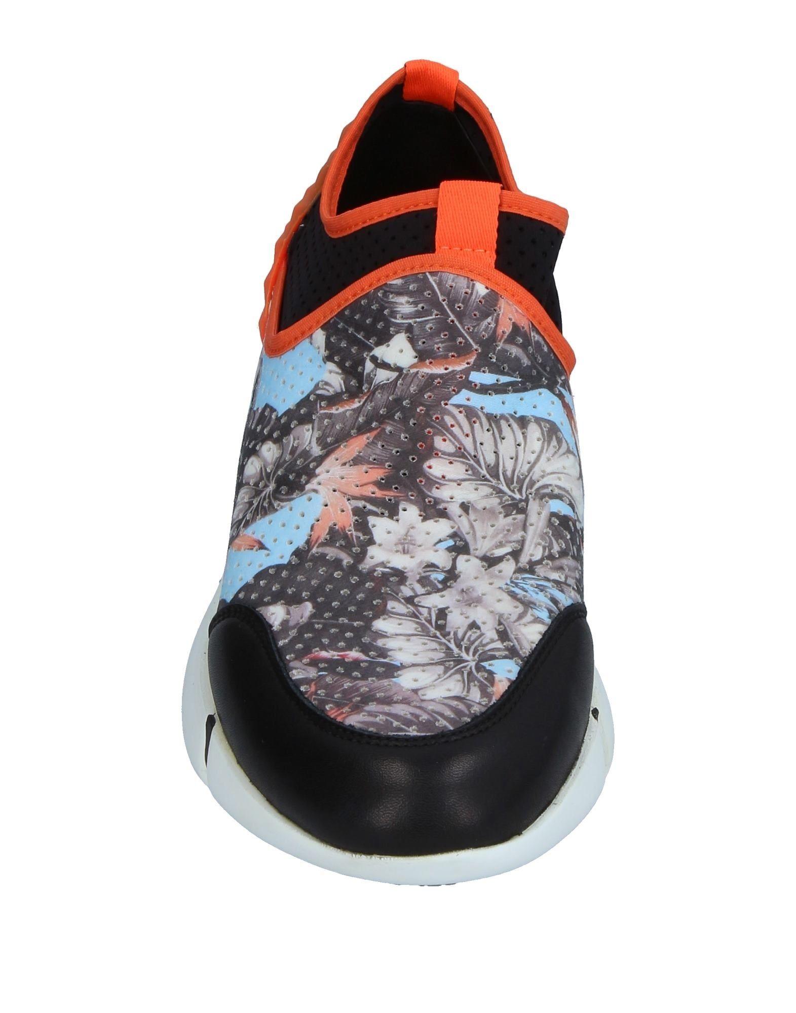 Stilvolle Iachi billige Schuhe Elena Iachi Stilvolle Sneakers Damen  11274708NV 2673c7