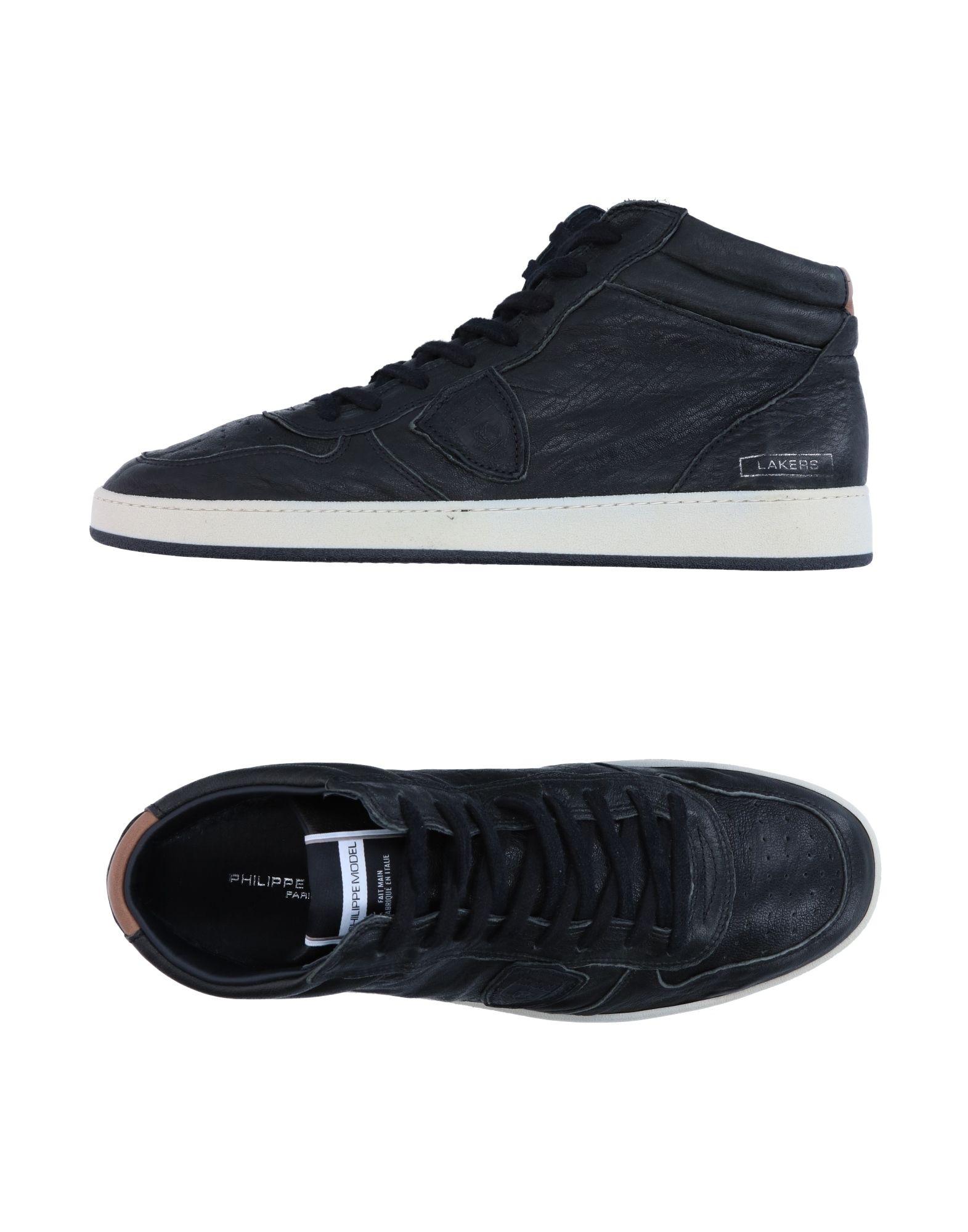 Philippe Model Sneakers Herren  11274742OK Gute Qualität beliebte Schuhe