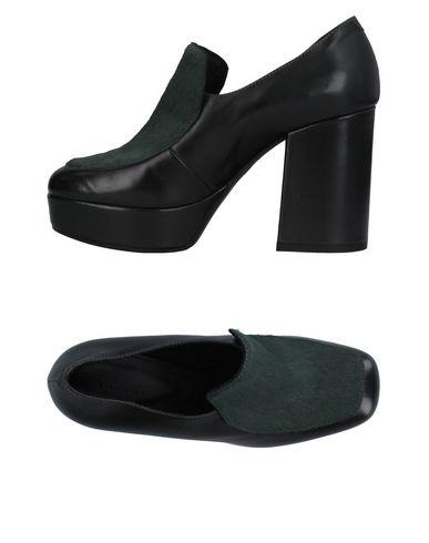 Zapatos casuales Mujer salvajes Mocasín Vic Matiē Mujer casuales - Mocasines Vic Matiē - 11274771RB Negro 3dc956