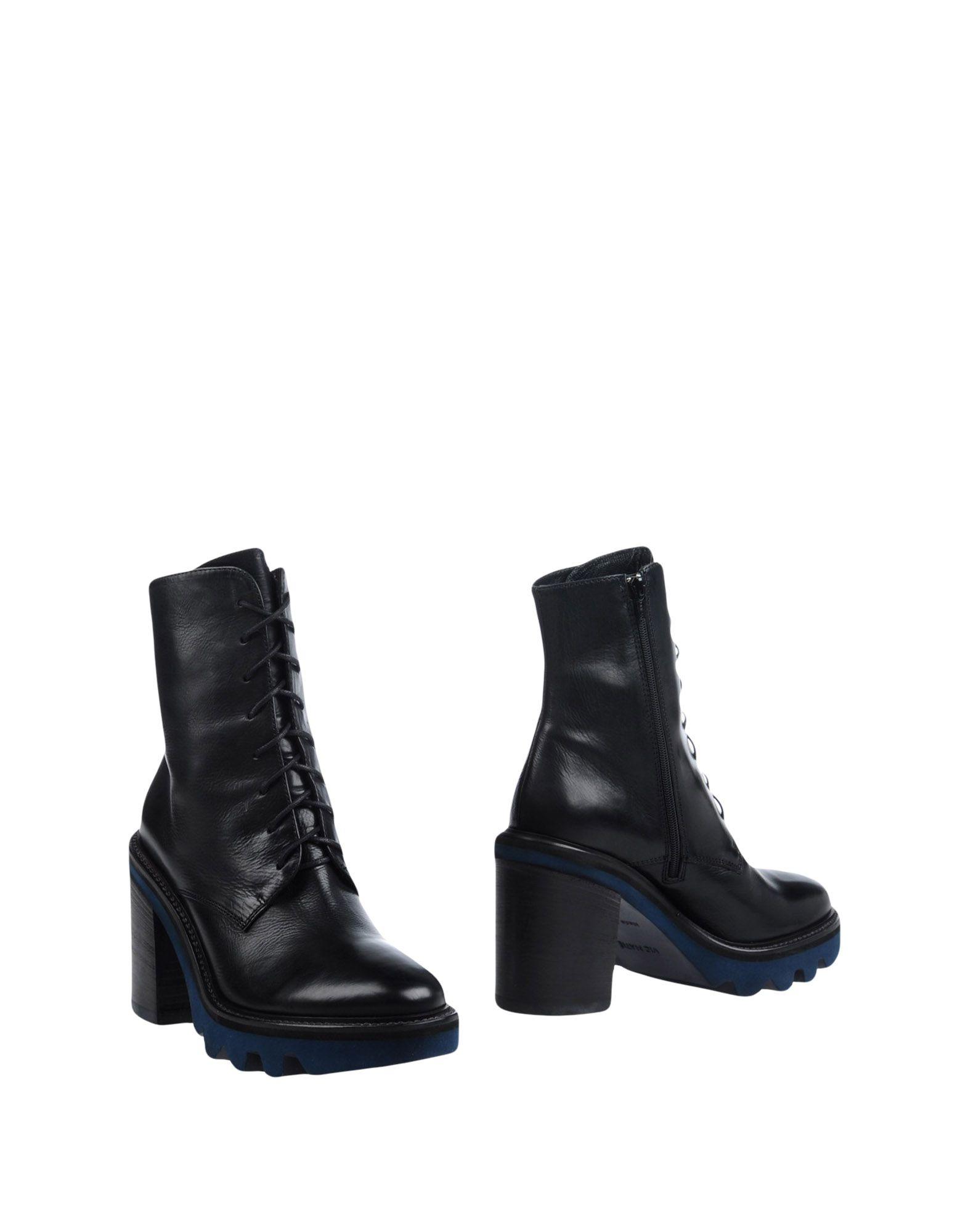 Vic Matiē Stiefelette aussehende Damen  11274791NWGut aussehende Stiefelette strapazierfähige Schuhe 19e131