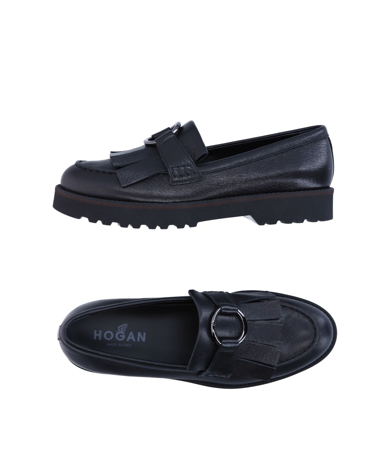 Hogan Loafers - on Women Hogan Loafers online on -  Canada - 11274822GV 45da67