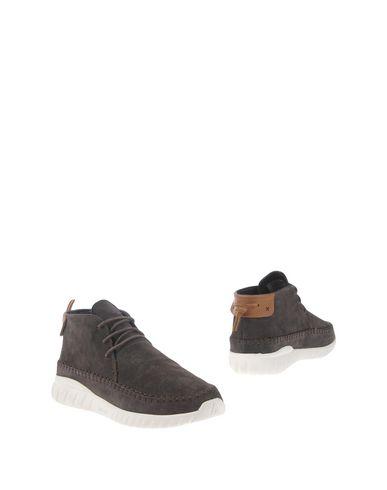 Zapatos Hombre con descuento Botín Asfvlt Hombre Zapatos - Botines Asfvlt - 11275010GH Café a4fc52