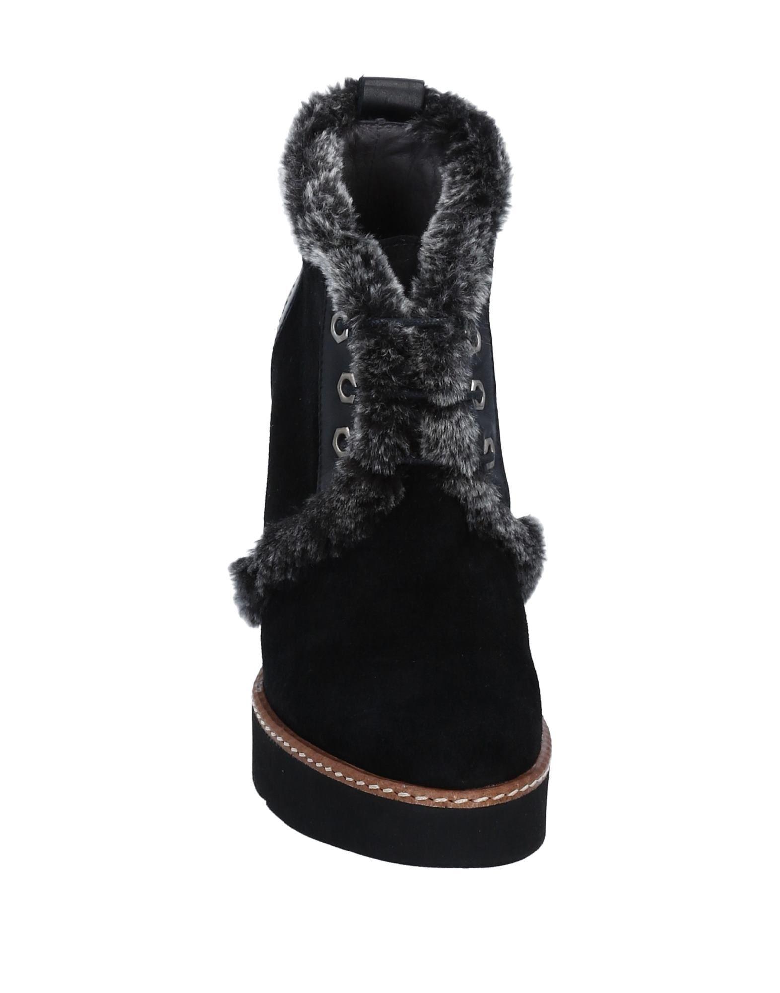 Kanna Stiefelette Damen Schuhe 11275072QX Gute Qualität beliebte Schuhe Damen dadf75